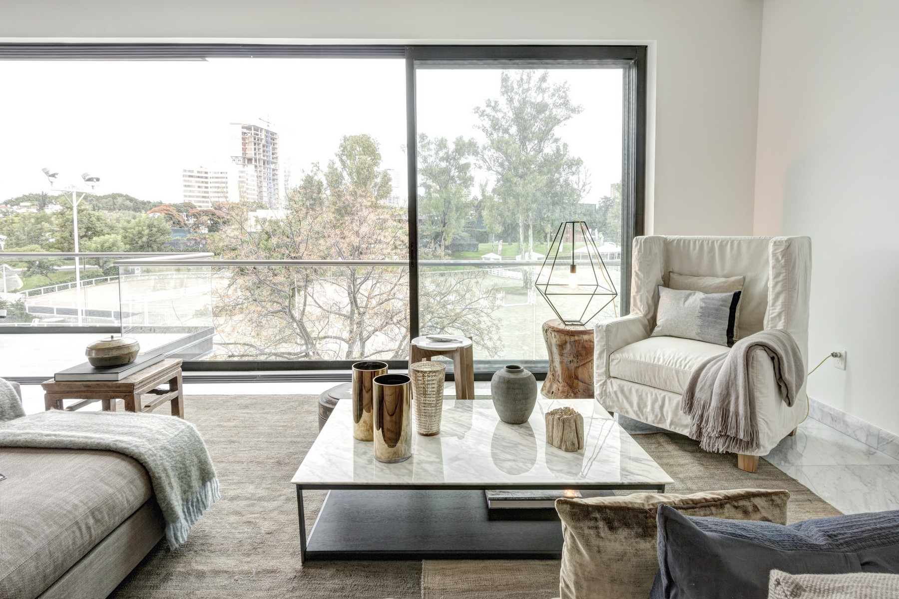 Additional photo for property listing at Torre Nuvo, Departamento 3 Guadalajara, Jalisco Mexico