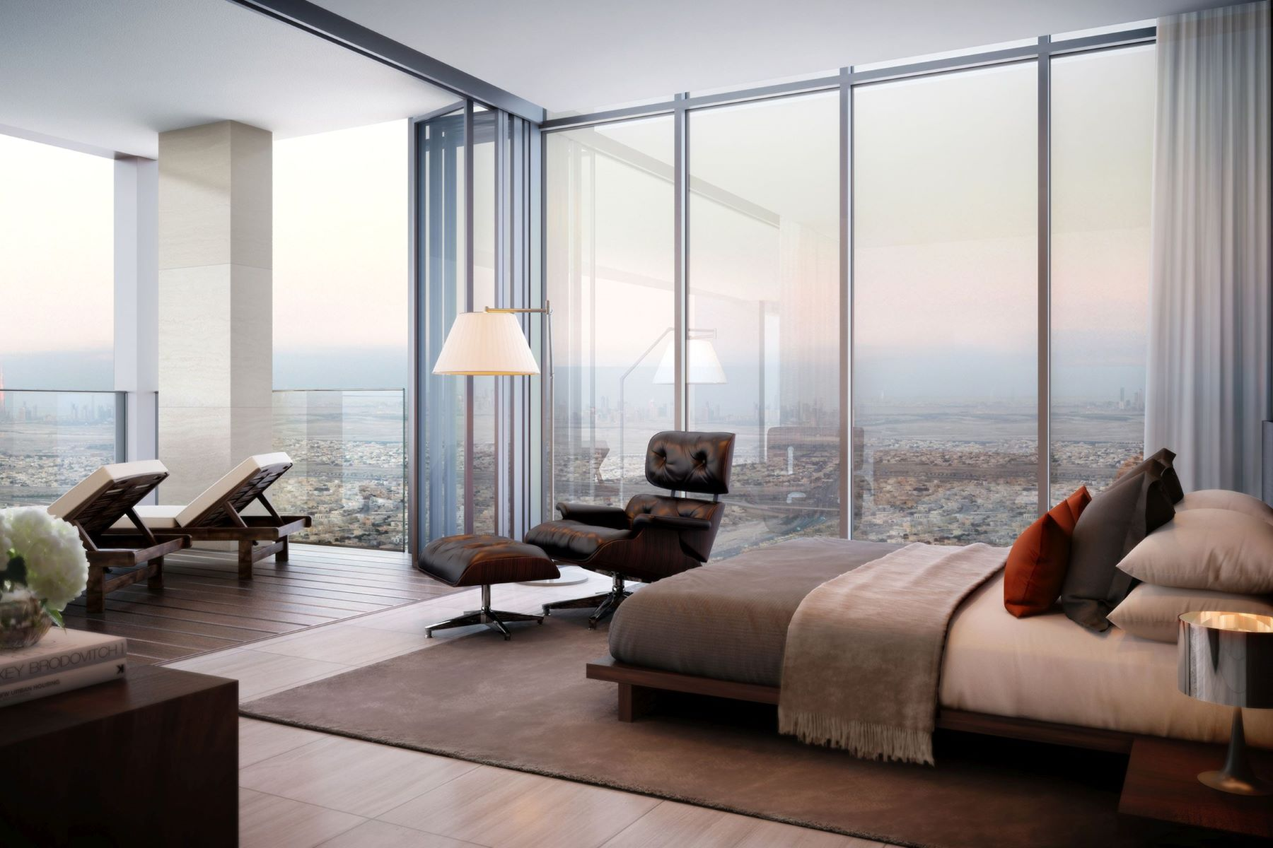 Apartment for Sale at Cayan Cantara by Rotana Dubai, Dubai United Arab Emirates