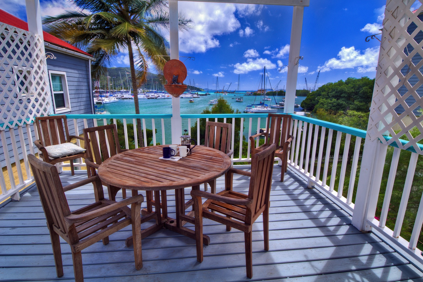 Apartment for Sale at Tobacco Wharf #18 Road Town, Tortola, British Virgin Islands
