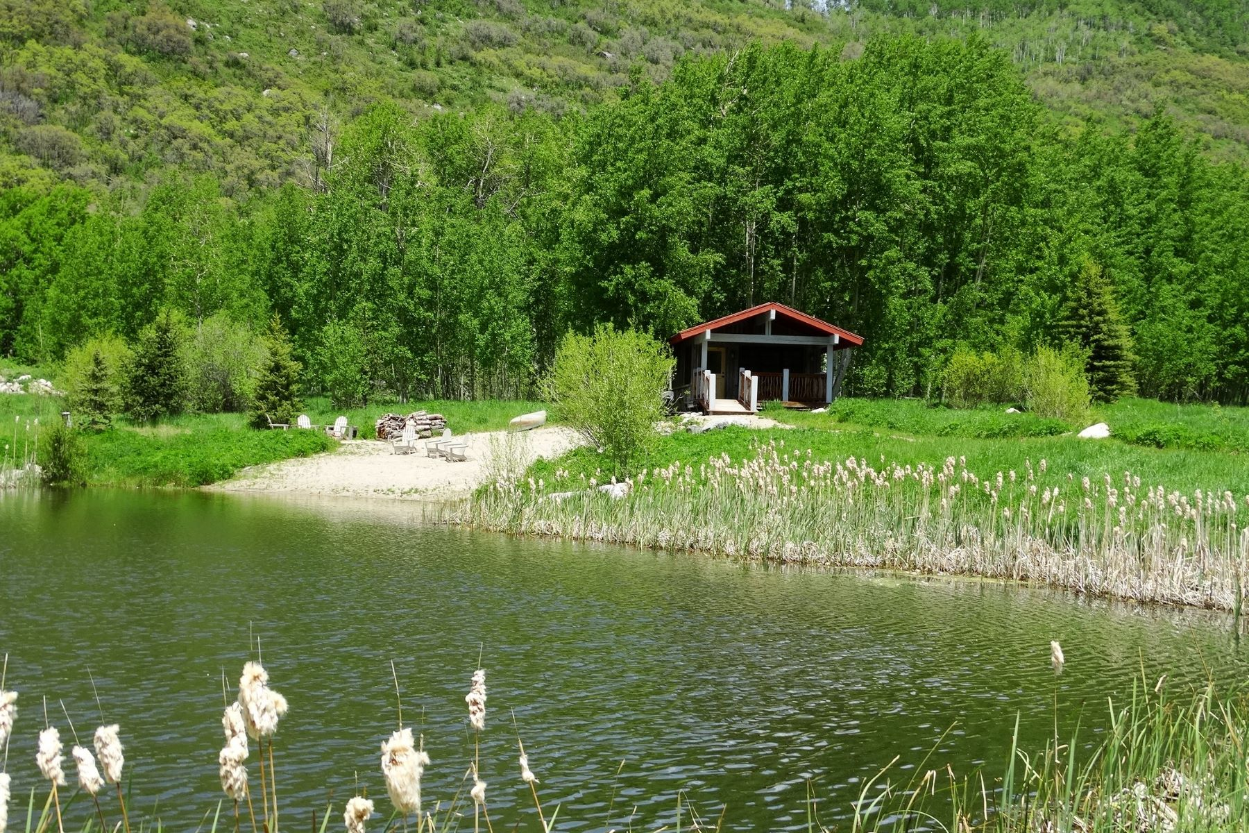 Additional photo for property listing at Elkins Meadow 2480 Elkins Lane Lot 19 Steamboat Springs, Colorado 80487 United States