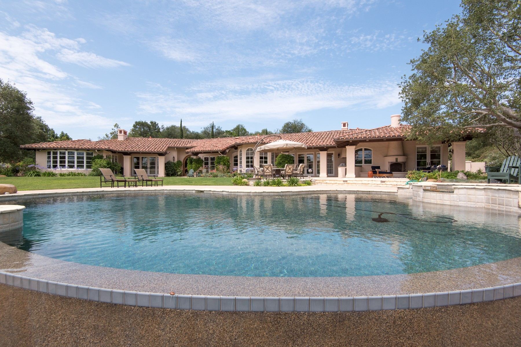 Additional photo for property listing at San Elijo 5546 San Elijo Rancho Santa Fe, Californie 92067 États-Unis