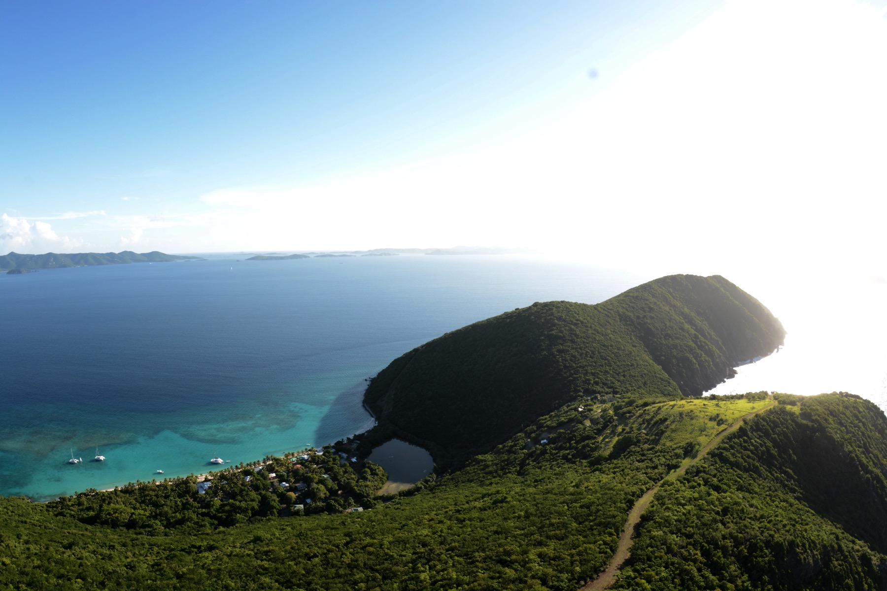 Additional photo for property listing at West End Point West End Hill, Jost Van Dyke British Virgin Islands