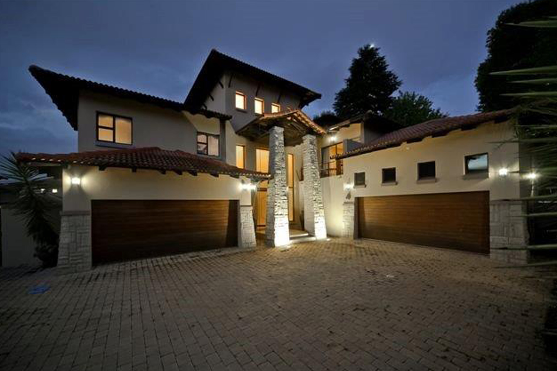 Single Family Home for Sale at Bedfordview Johannesburg, Gauteng, 2007 South Africa