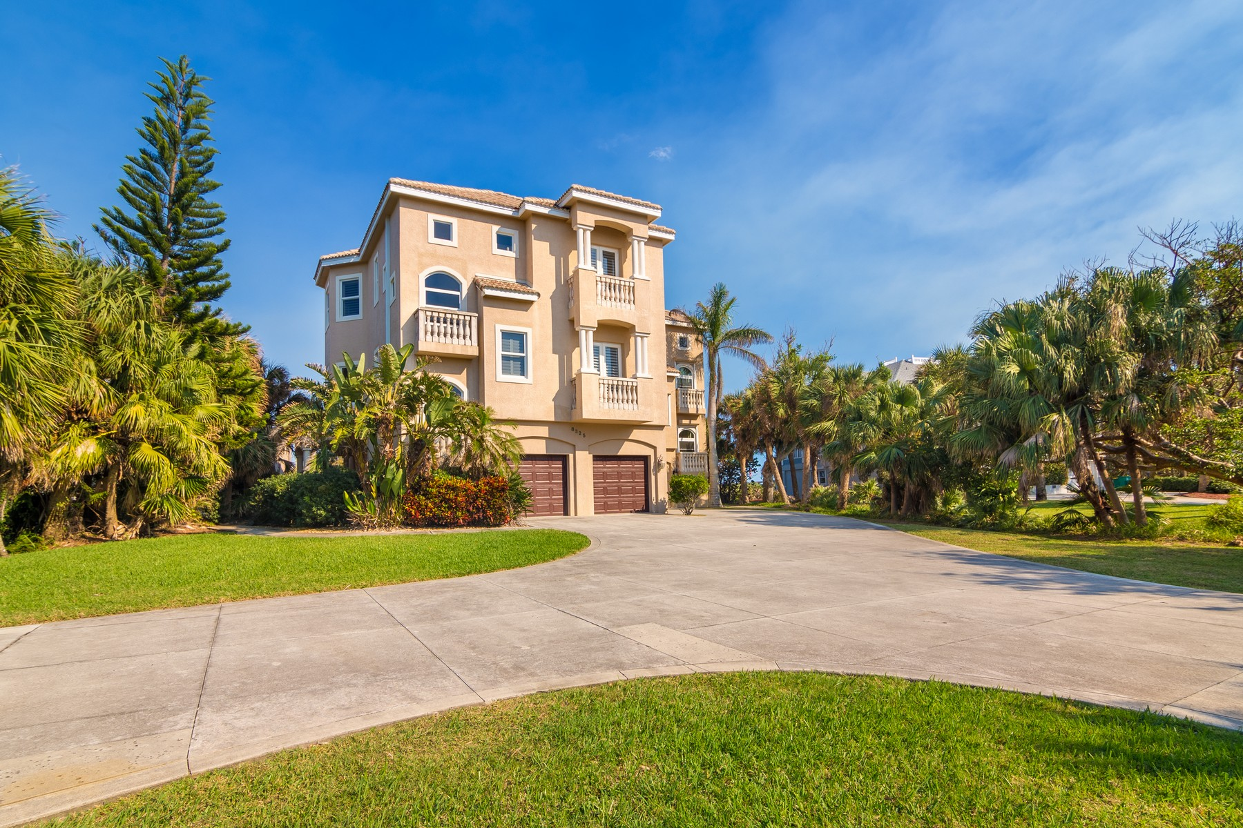 Additional photo for property listing at 8325 Highway A1A Melbourne Beach, Florida 32951 United States