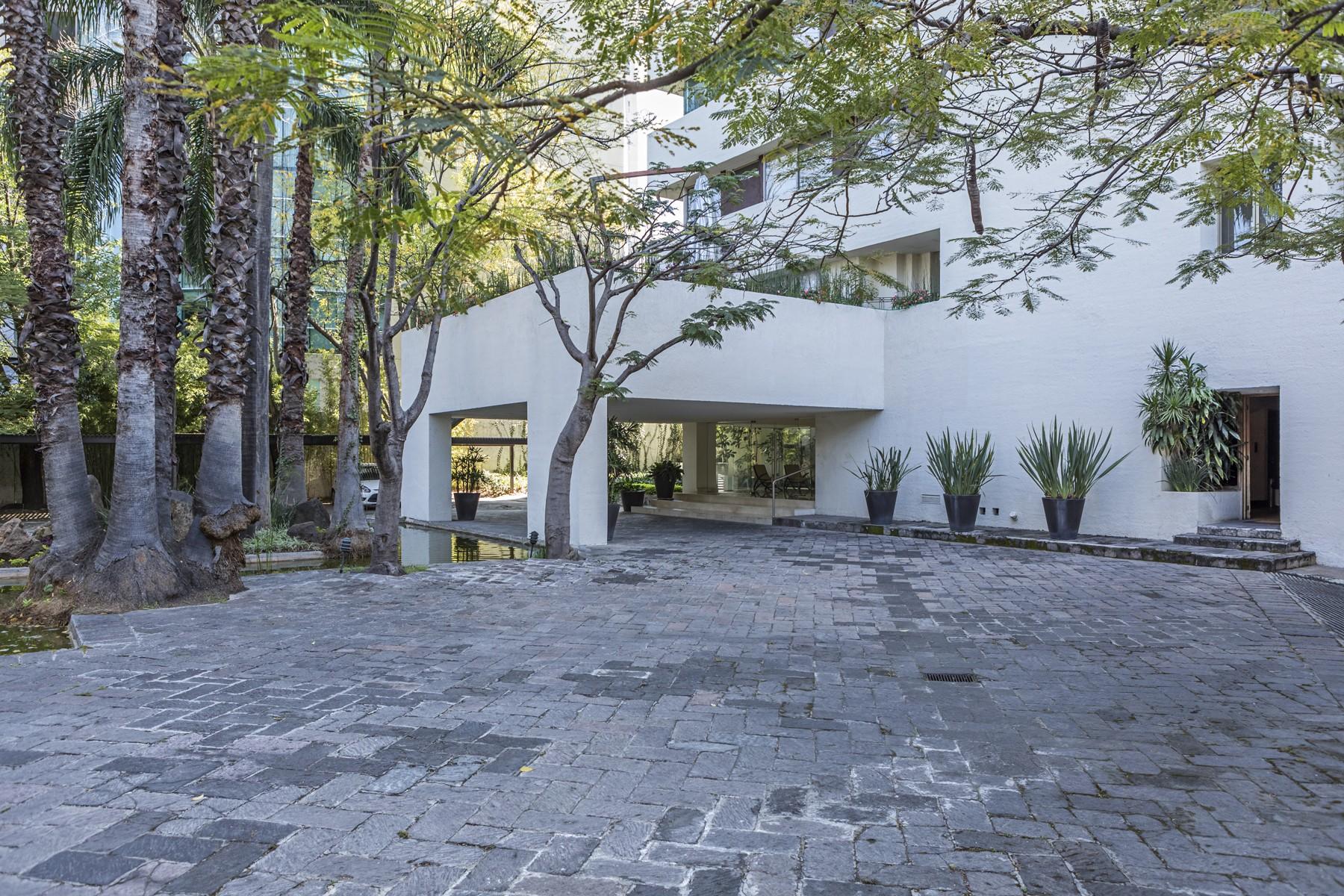 Apartment for Sale at Departamento 5 Rio de la Plata, Colomos Providencia Guadalajara, Jalisco 44620 Mexico