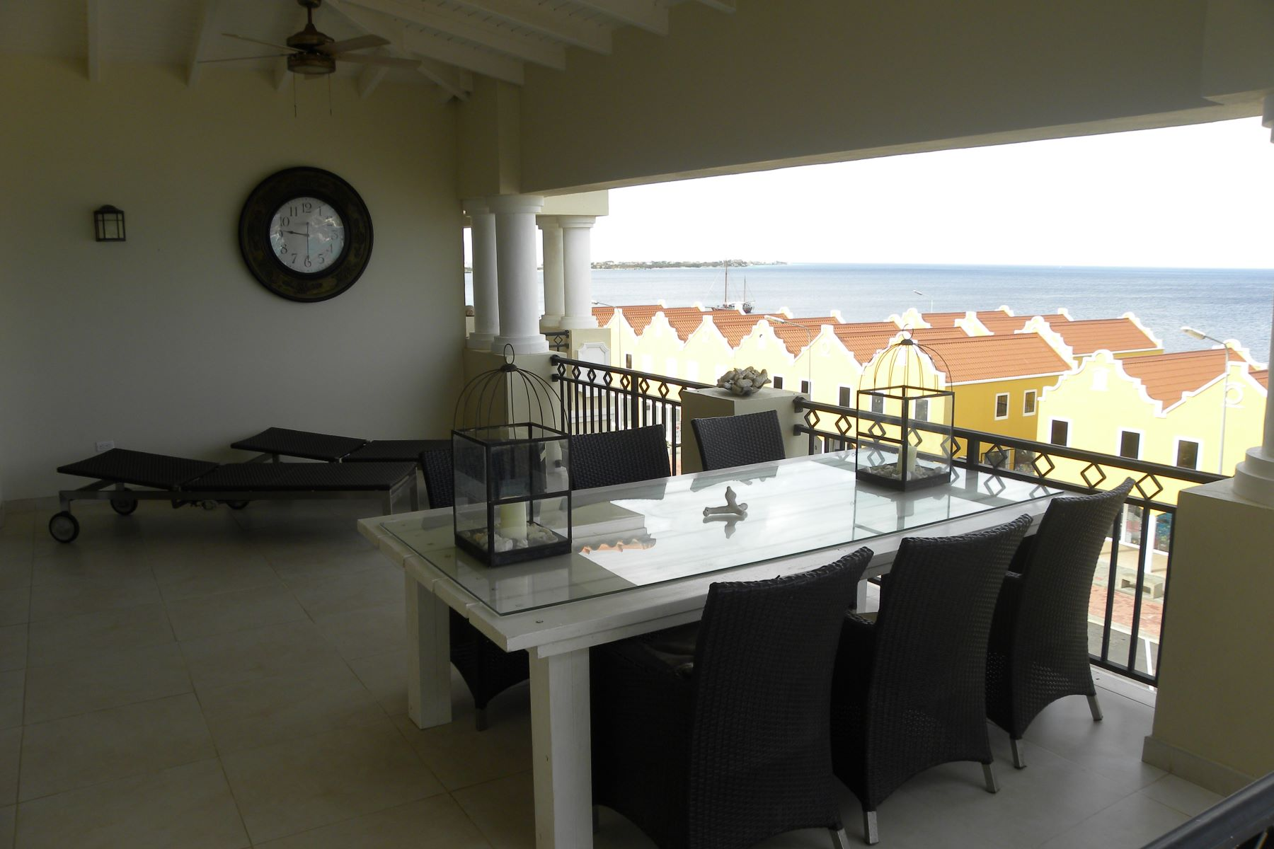 Additional photo for property listing at Hausman Follies 13 Kralendijk, Bonaire Bonaire