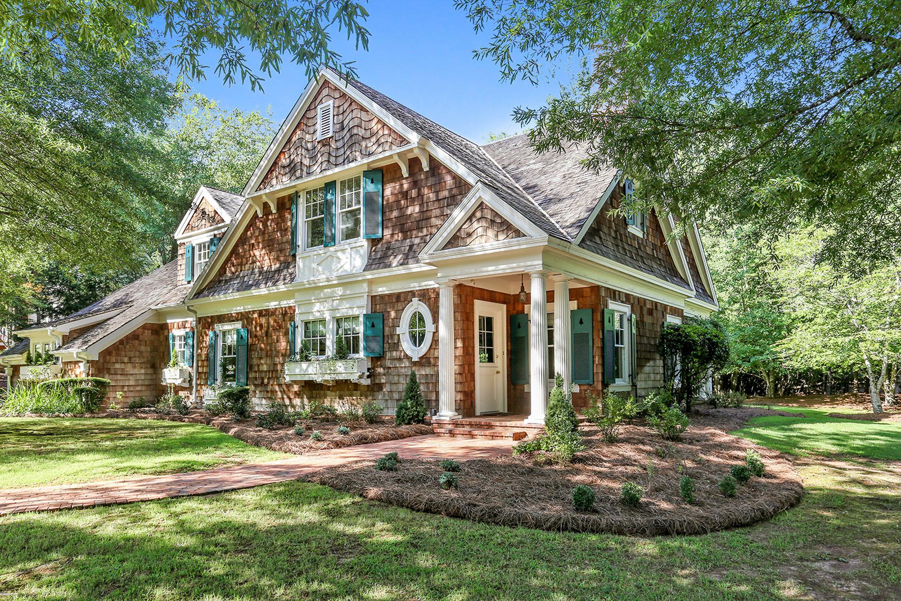 단독 가정 주택 용 매매 에 Life Magazine Home 4050 Palisades Main NW Kennesaw, 조지아, 30144 미국