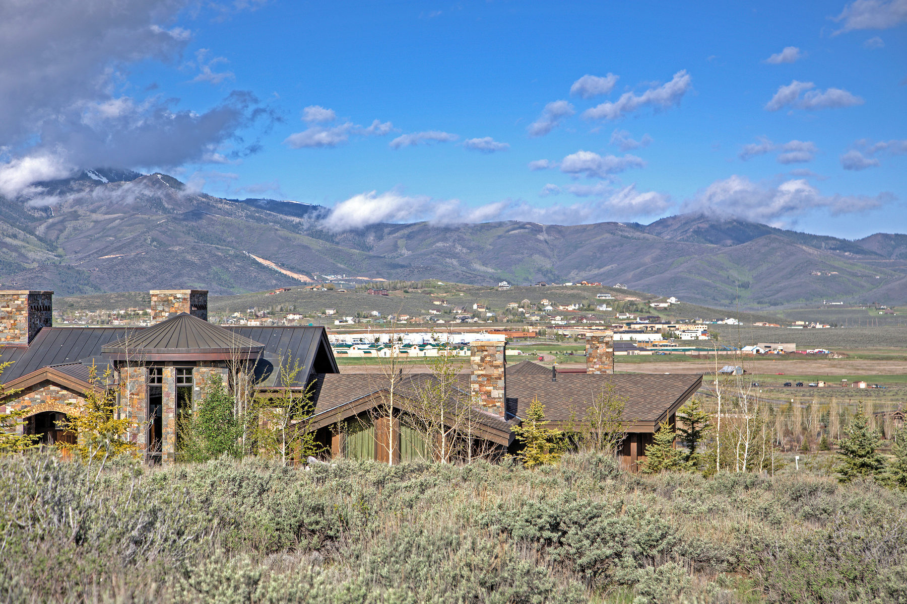 Additional photo for property listing at Palisades 35 6374 Dakota Trail Lot 35 Park City, Utah 84098 United States