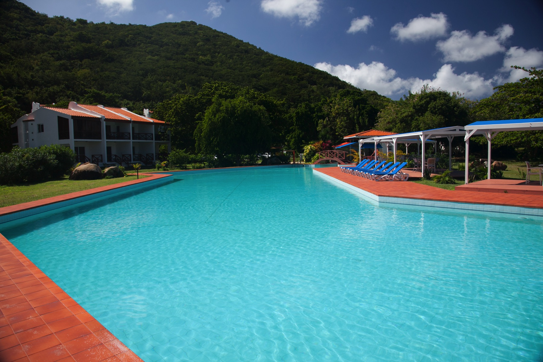 Additional photo for property listing at Villa Oleander Lambert Beach, Tortola Britse Maagdeneilanden