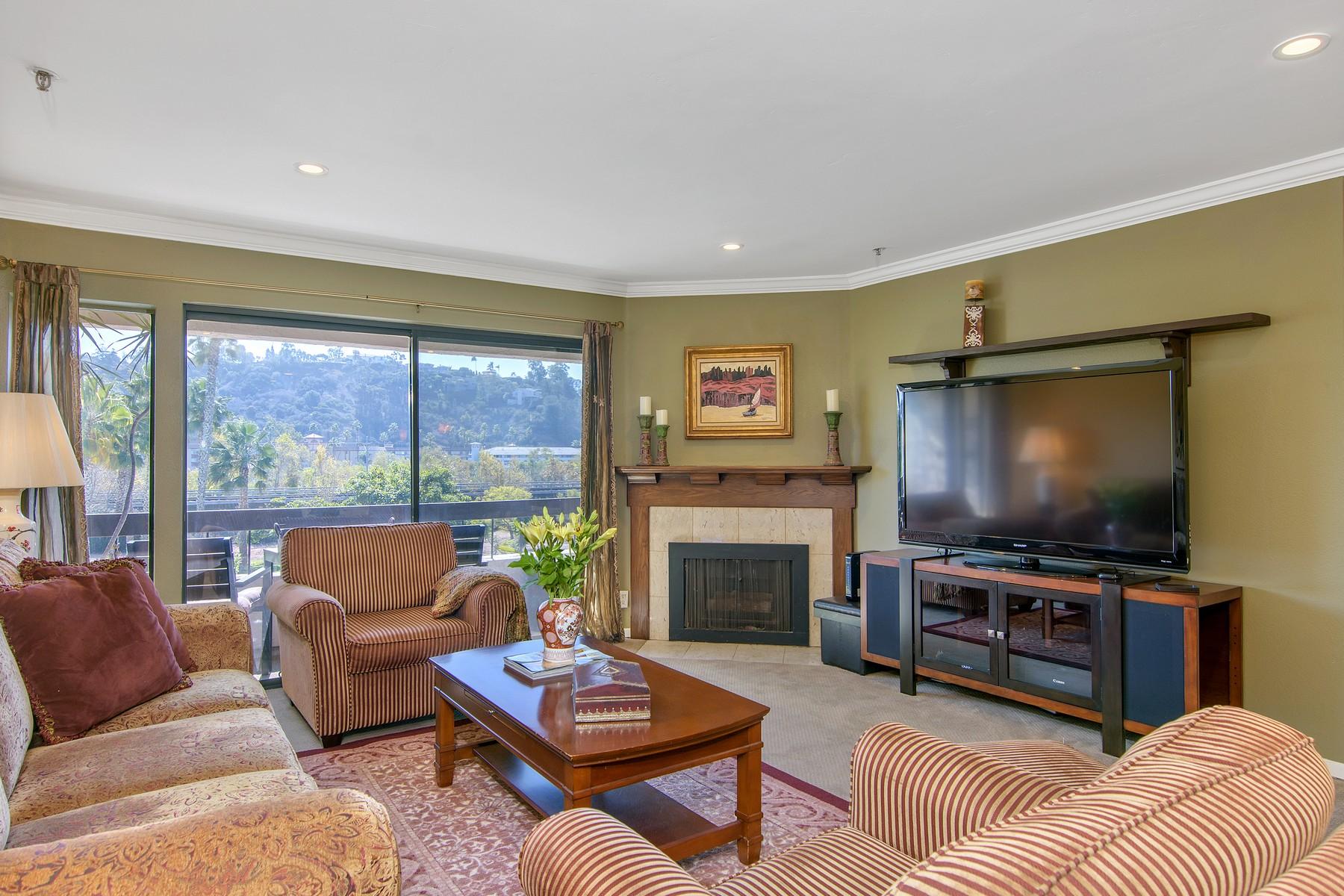 sales property at 5765 Friars Road