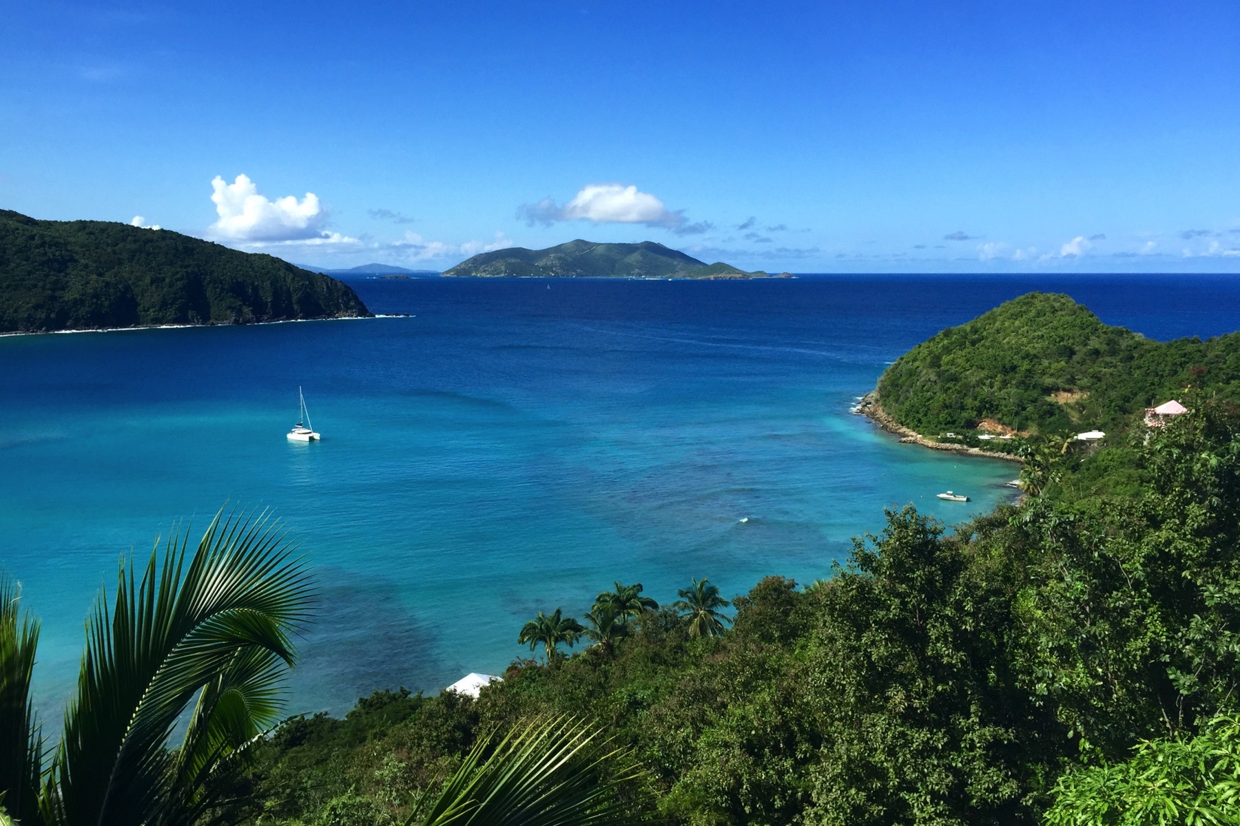 Land for Sale at Brewers Bay Beachfront Land Brewers Bay, Tortola British Virgin Islands
