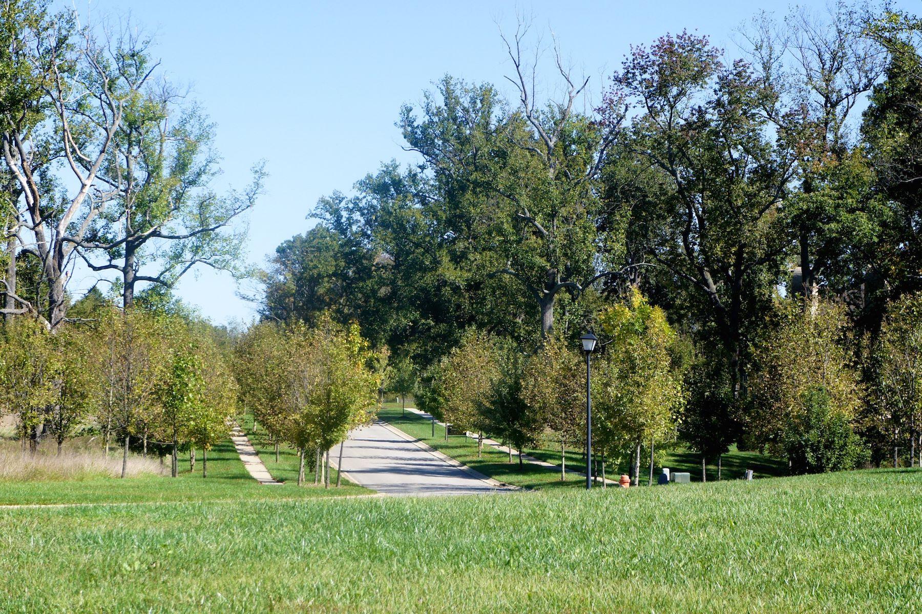 Земля для того Продажа на 86 Poplar Woods Drive Goshen, Кентукки, 40026 Соединенные Штаты
