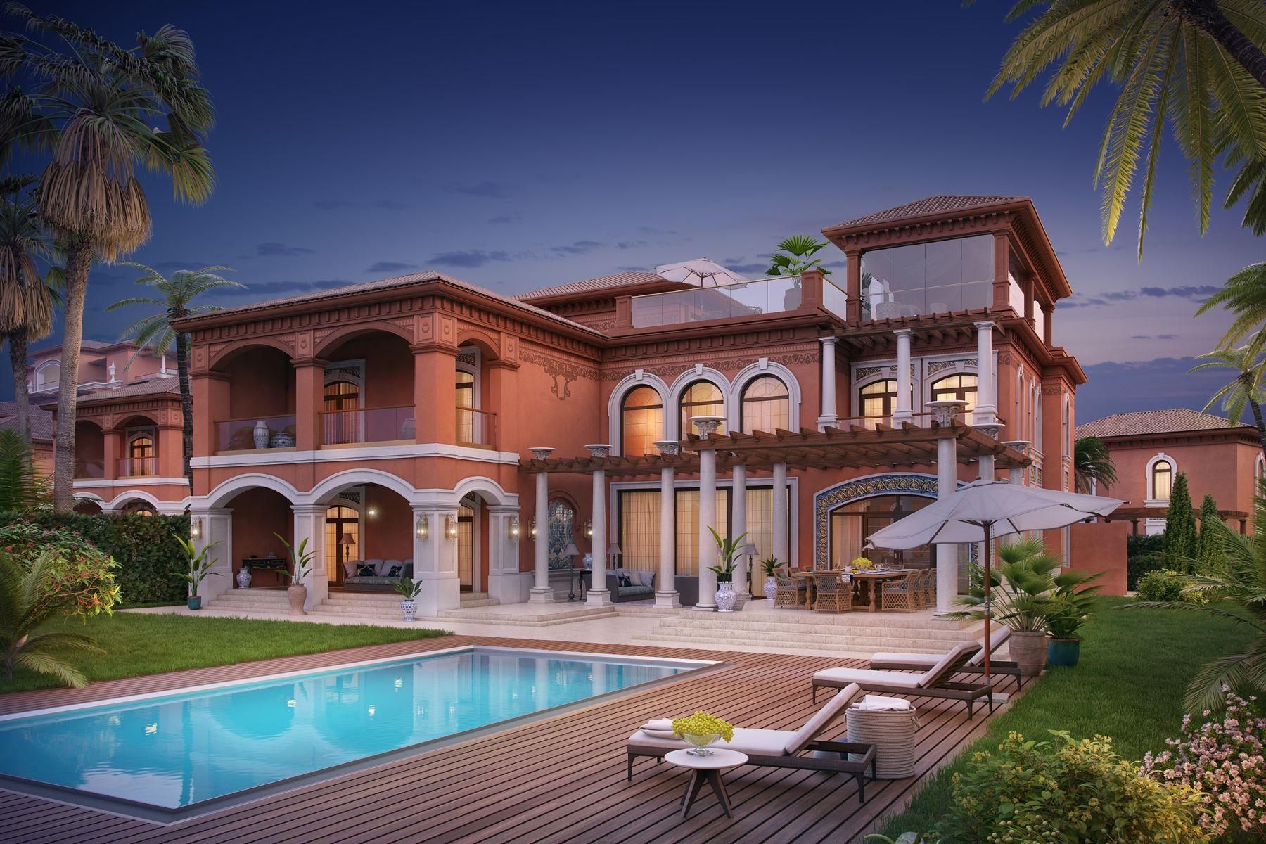 Anderer Wohnungstyp für Verkauf beim XXII Carat on Palm Jumeirah, Dubai Dubai, Vereinigte Arabische Emirate