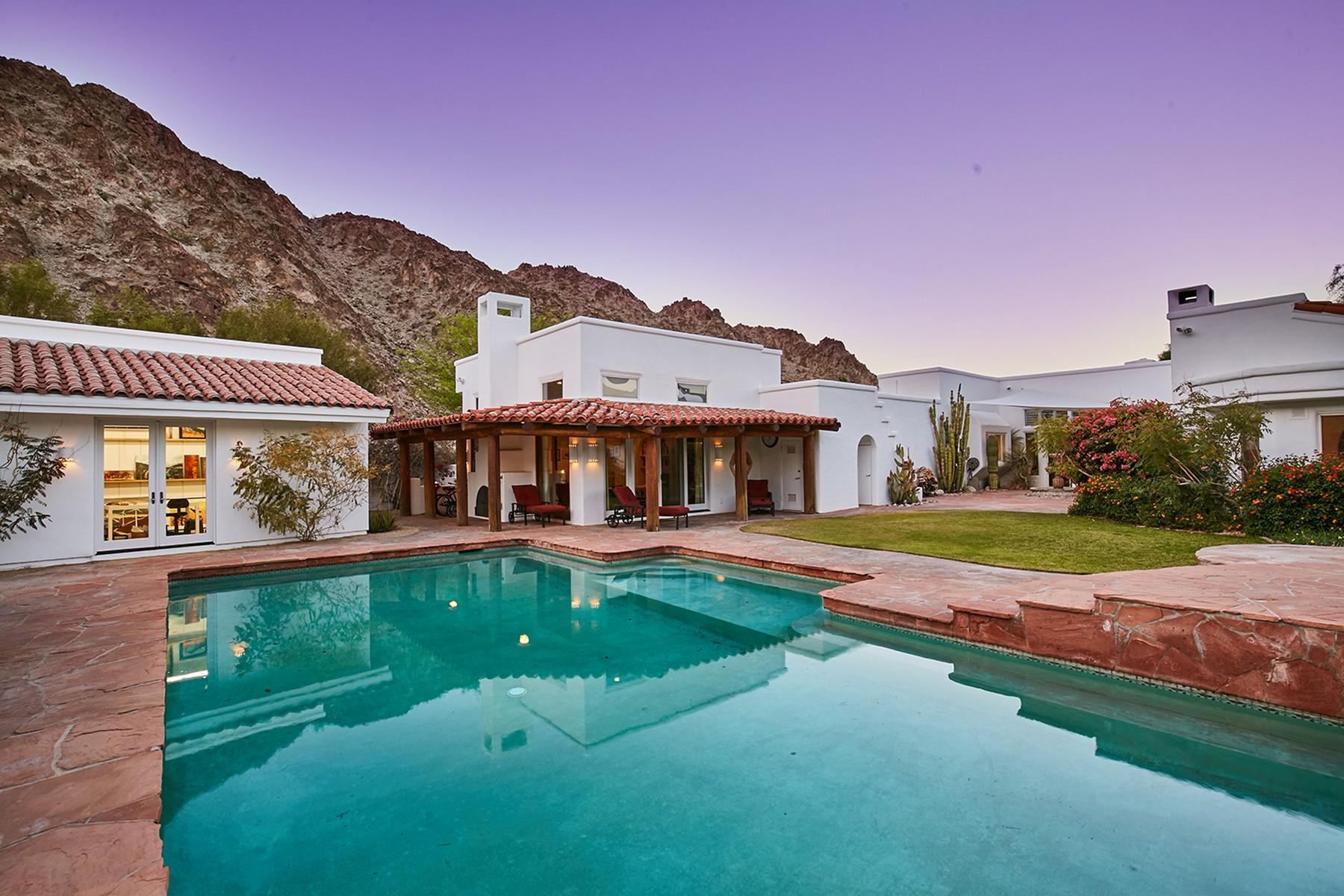 Einfamilienhaus für Verkauf beim 51255 Avenida Diaz La Quinta, Kalifornien, 92253 Vereinigte Staaten