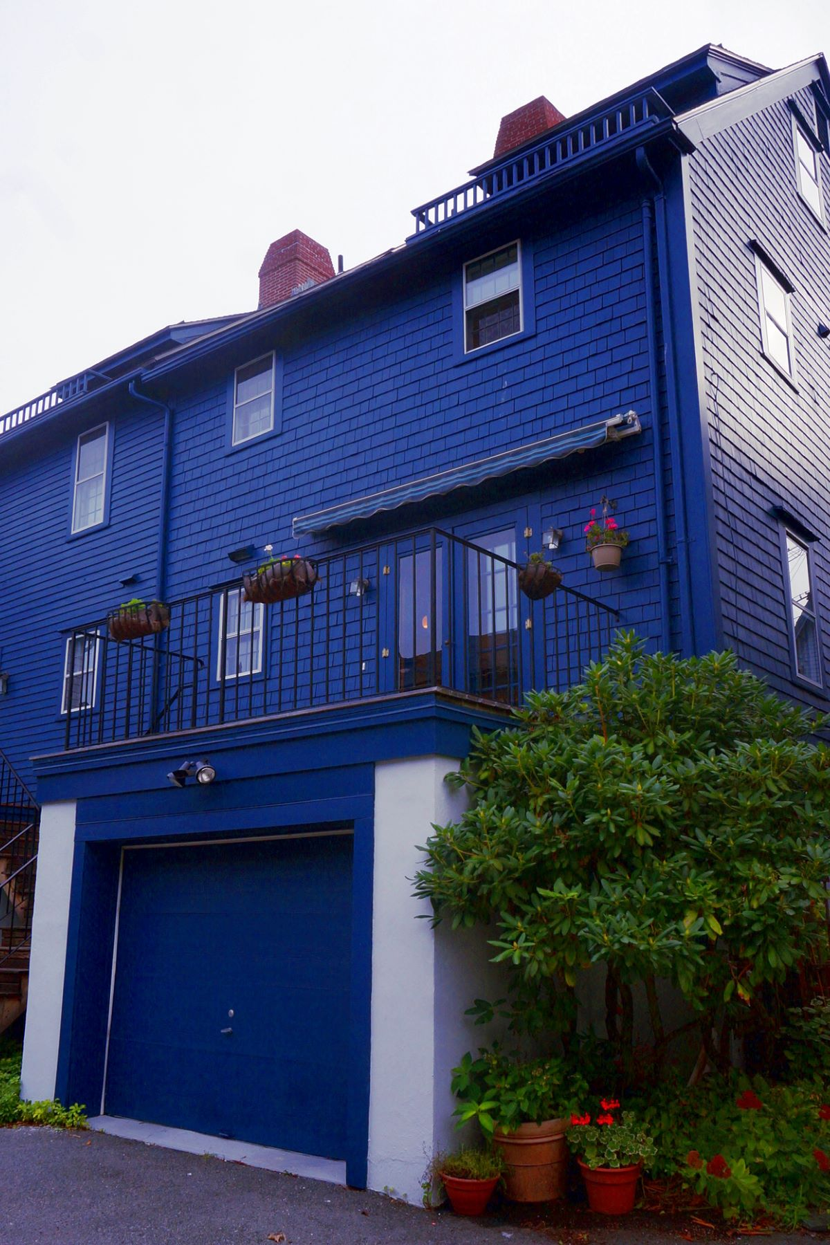 Additional photo for property listing at Historic Hill 15 A Corne Street Newport, Rhode Island 02840 United States