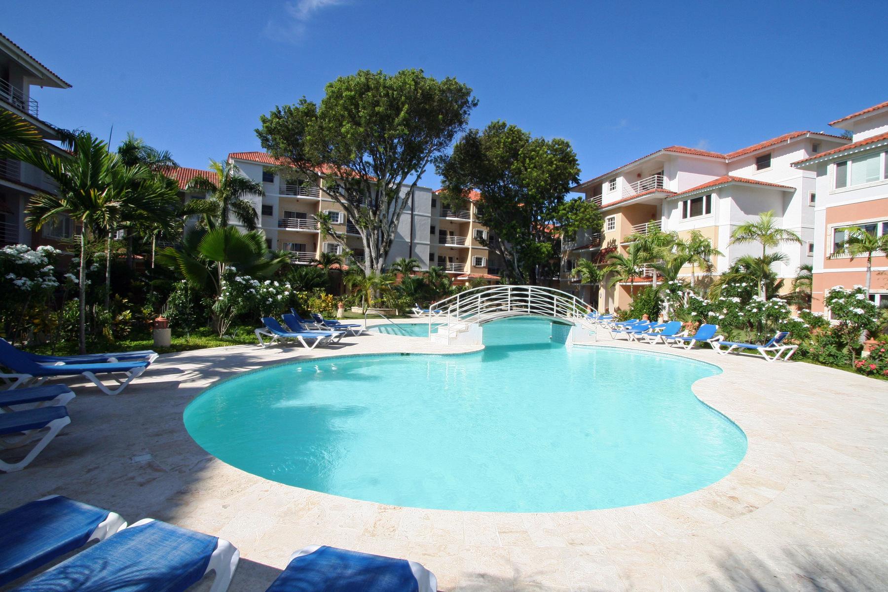 Condominium for Rent at Ocean One 3336 RENTAL Ocean One 3336 Cabarete, Puerto Plata 57000 Dominican Republic