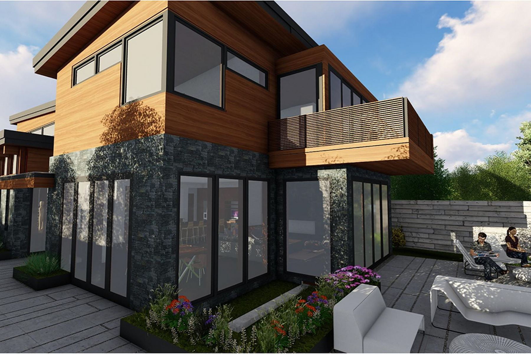 Additional photo for property listing at The Best of the West End 300 Lake Avenue Aspen, Colorado 81611 United States