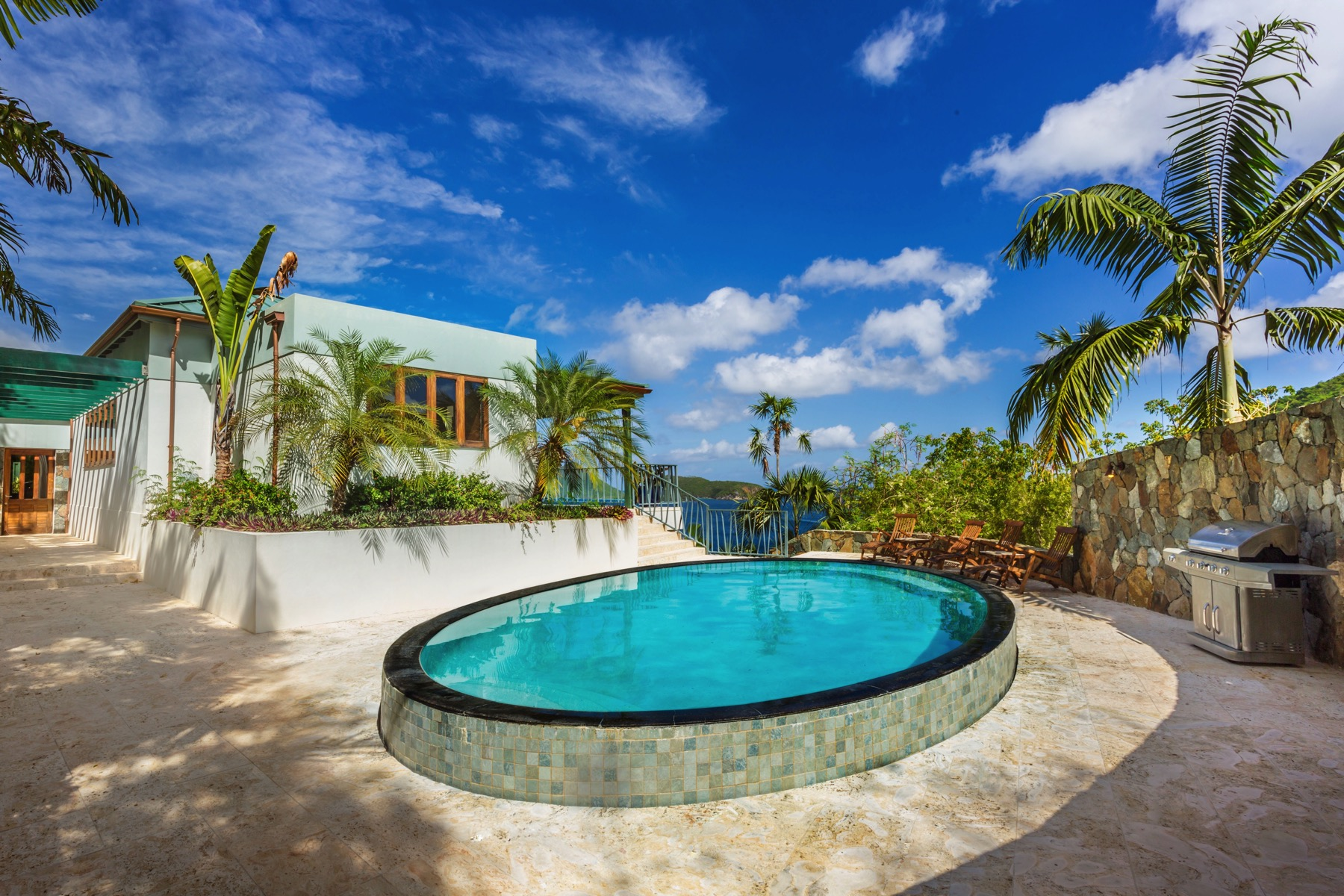 Additional photo for property listing at Frenchman's Paradise Frenchmans Cay, Frenchman's Cay British Virgin Islands