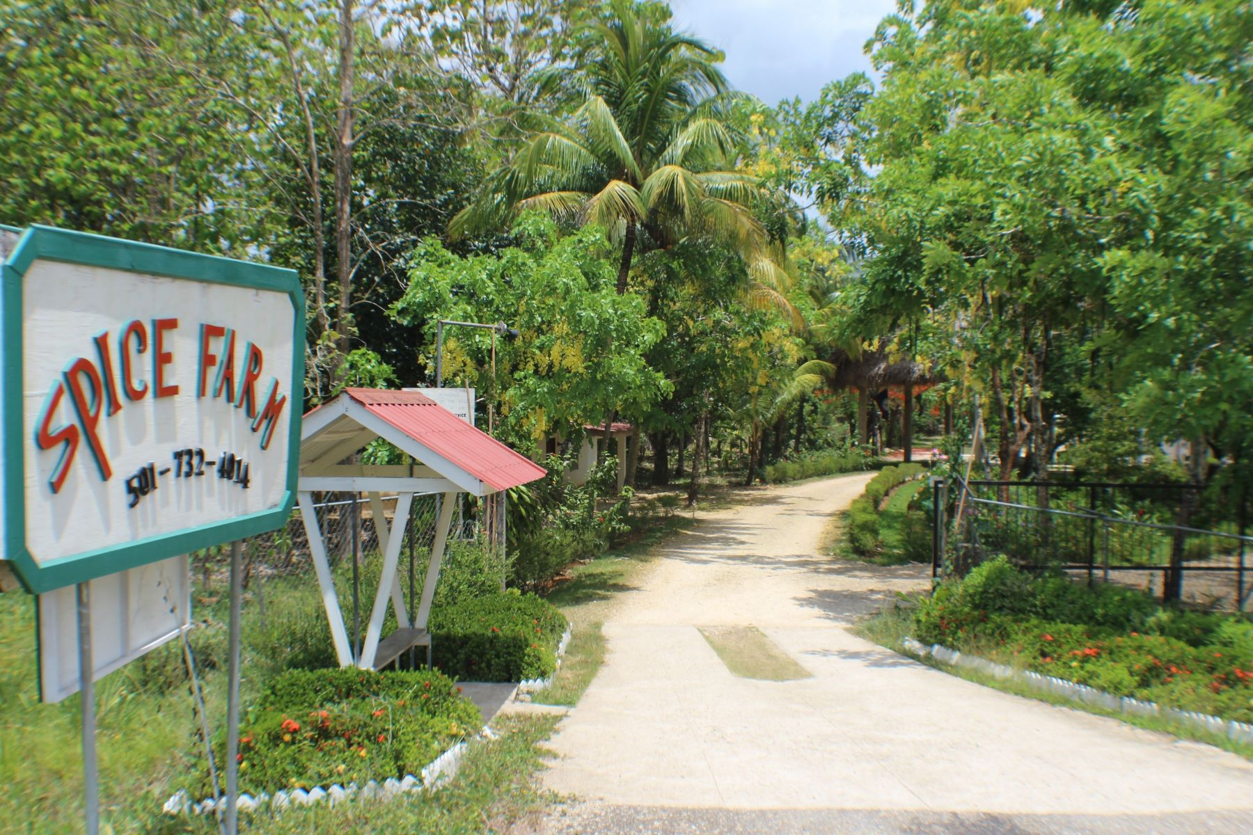 Ferme / Ranch / Plantation pour l Vente à Spice Farm Other Toledo, Toledo Belize