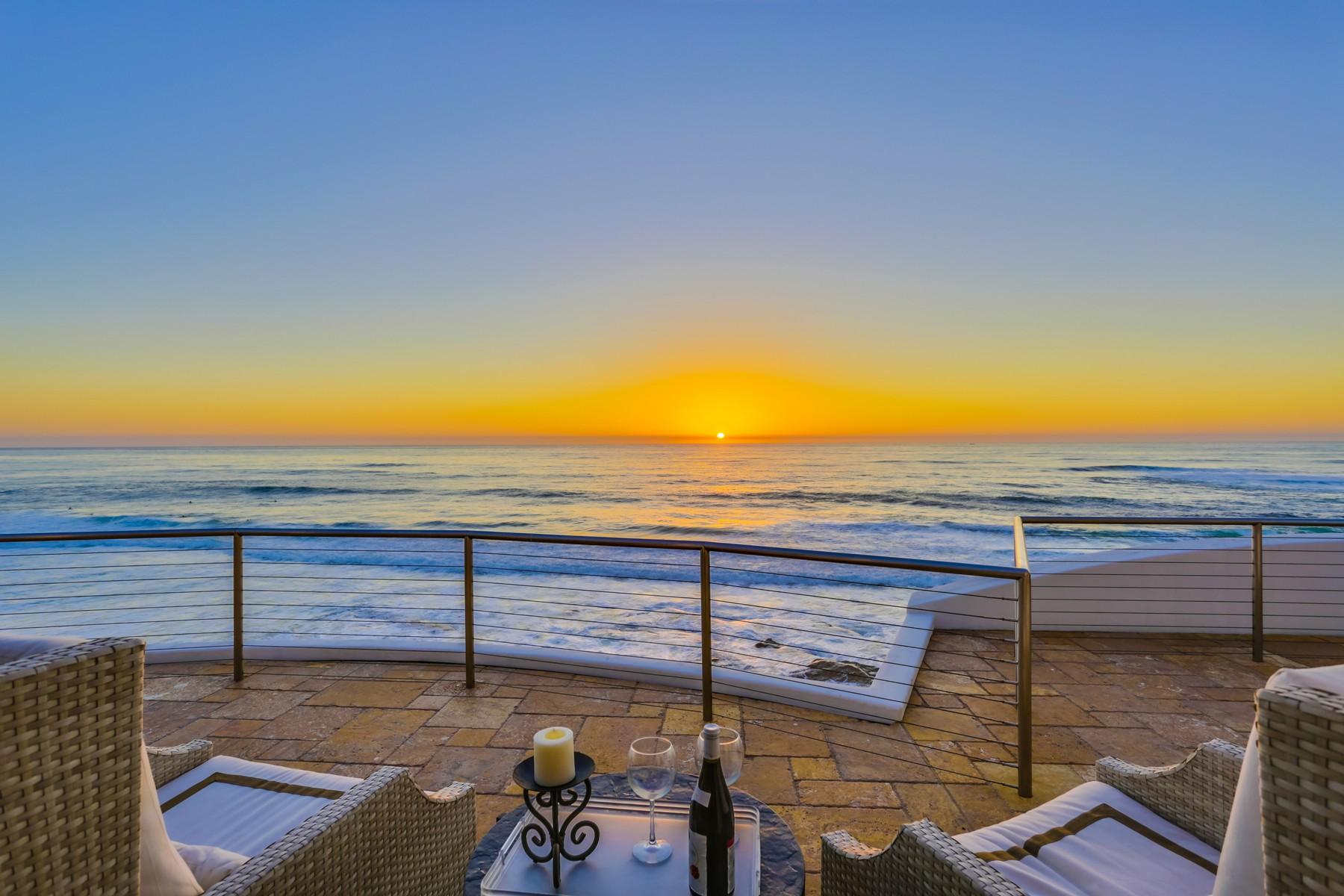 Single Family Home for Sale at 7400 Vista Del Mar La Jolla, California 92037 United States