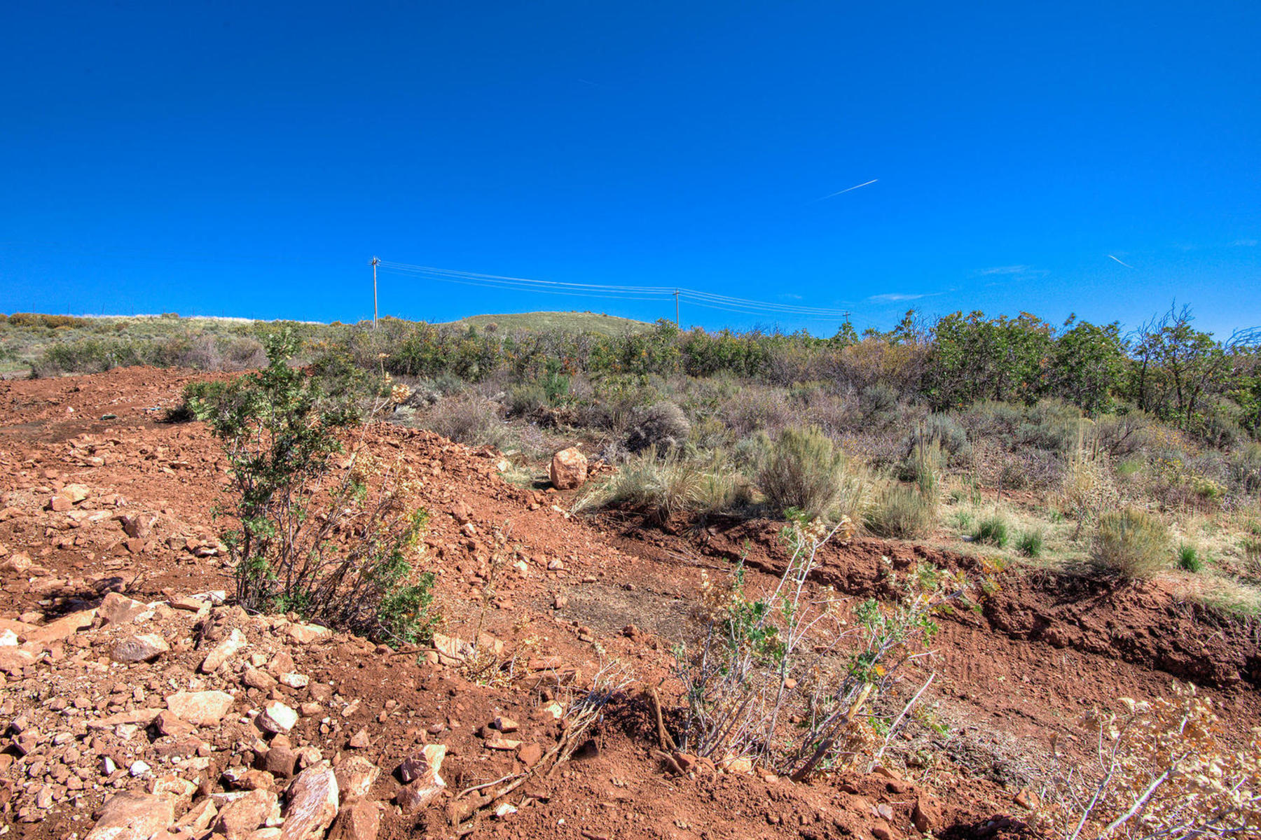 Additional photo for property listing at Views, Wildlife, Serenity and Accessibility, Hideout Canyon Has It All 10452 N Forevermore Ct Lot#12 Hideout Canyon, Utah 84036 États-Unis