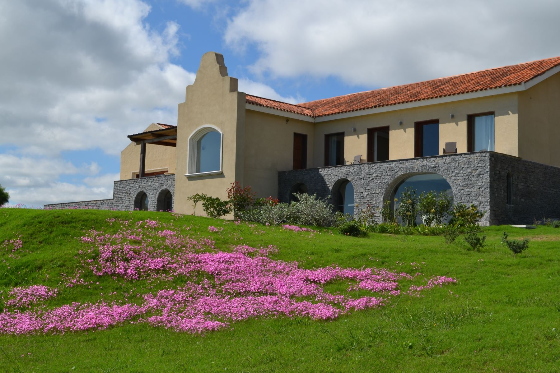 Single Family Home for Sale at St. Michell Wellness Punta Del Este, Maldonado, Uruguay