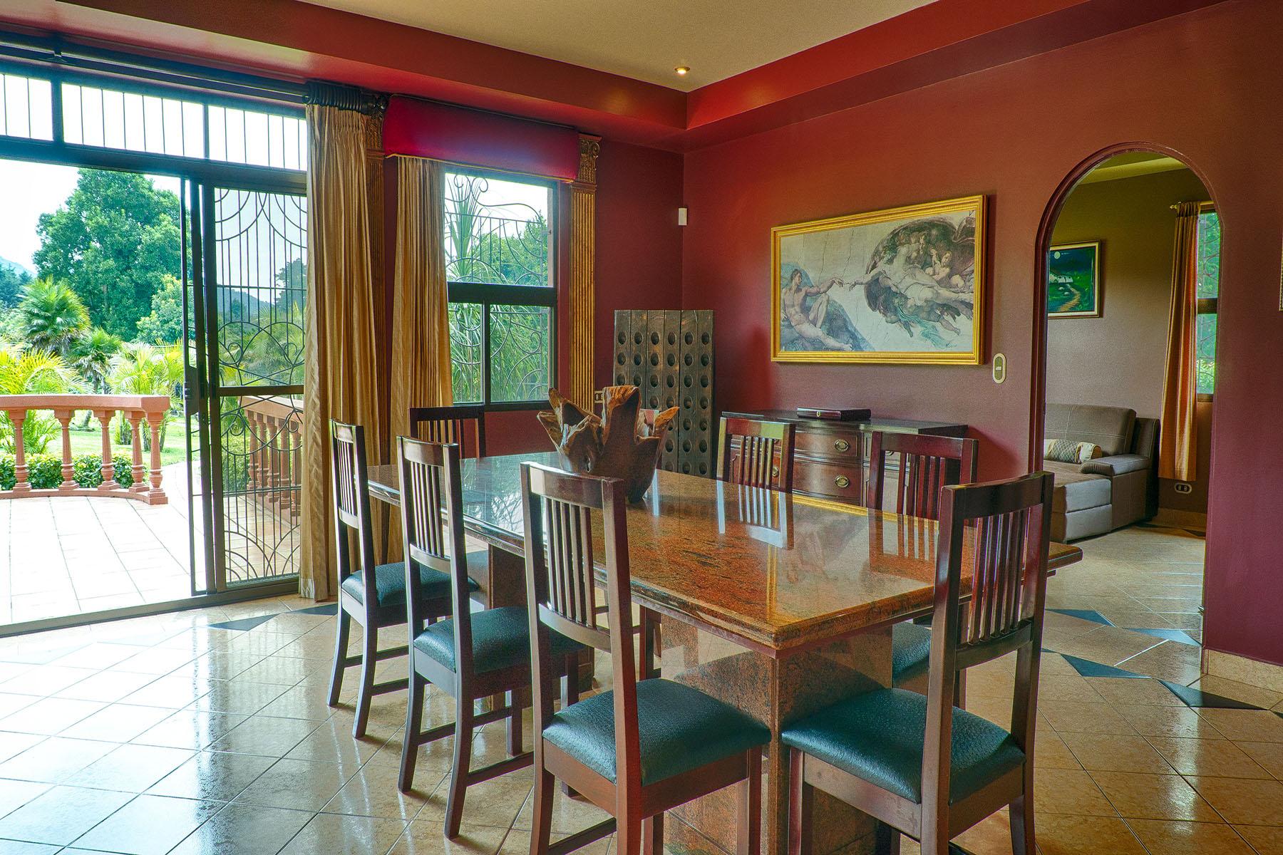 Additional photo for property listing at Vistas de Montecito San Rafael, Heredia Costa Rica