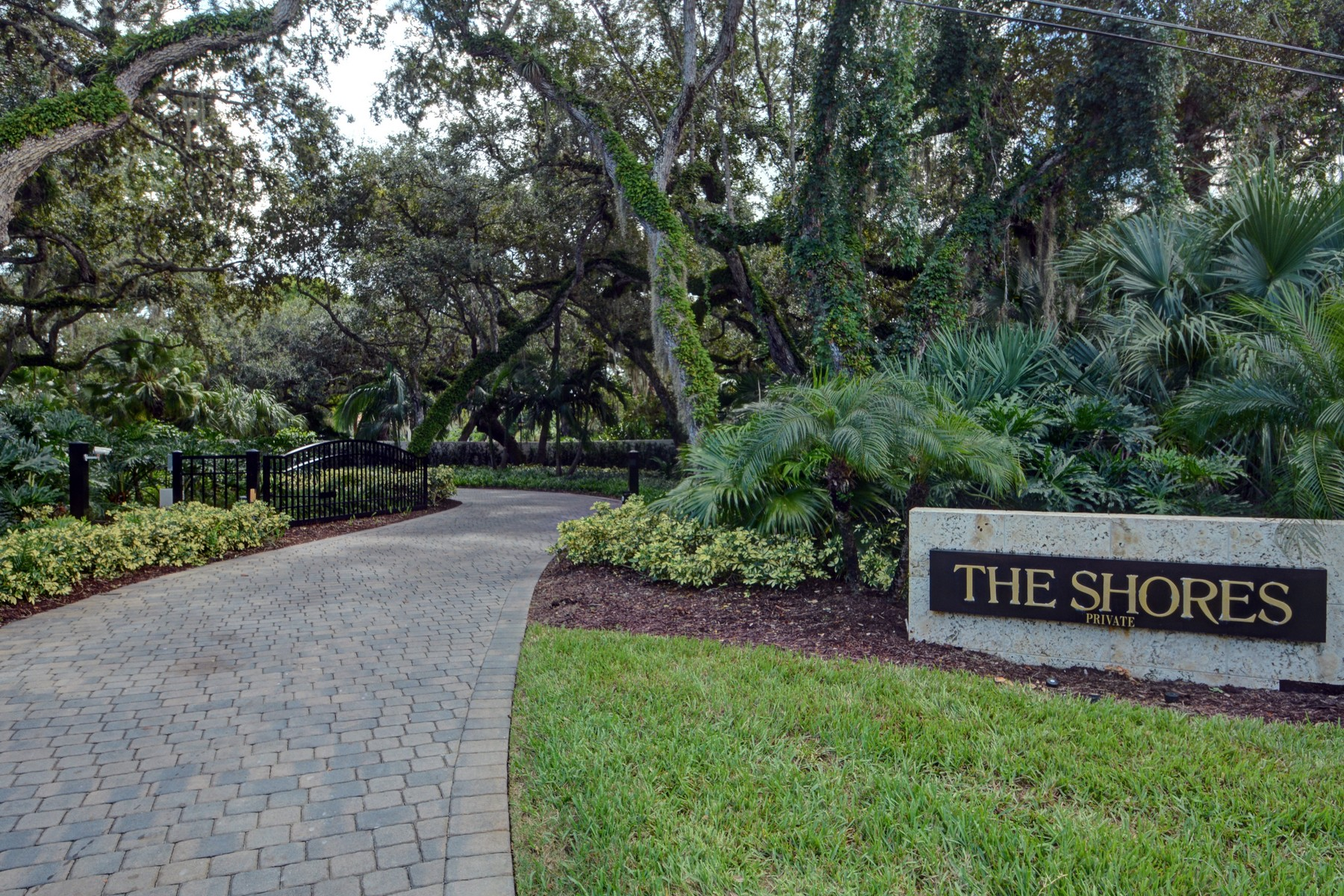 sales property at Coveted Lakefront Homesite in the Shores