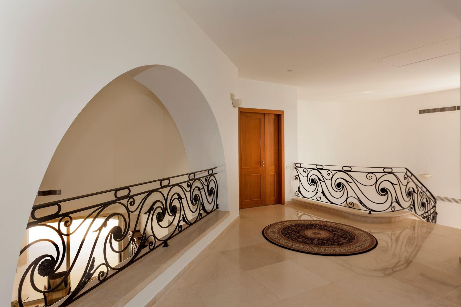 Additional photo for property listing at Palatial Mansion in Kfar Shmaryahu Kfar Shmaryahu, Israel Israel