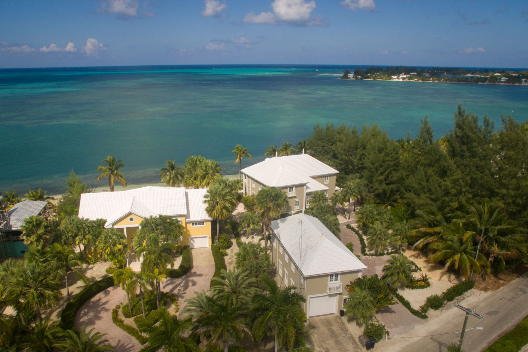 Additional photo for property listing at Yellowbird Rum Point,  Cayman Islands