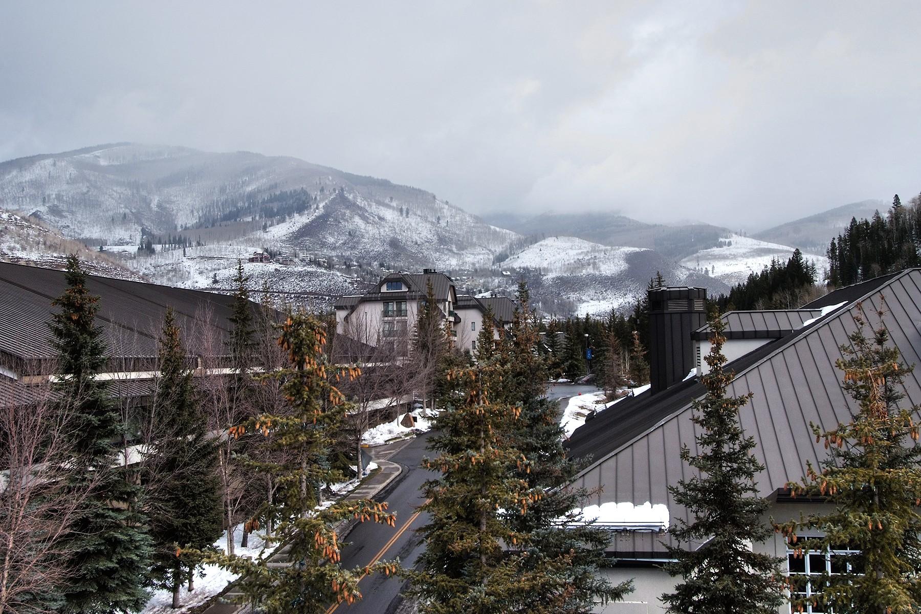 Additional photo for property listing at Cascade Mountain Center 1310 Westhaven Drive Vail, Colorado 81657 Estados Unidos