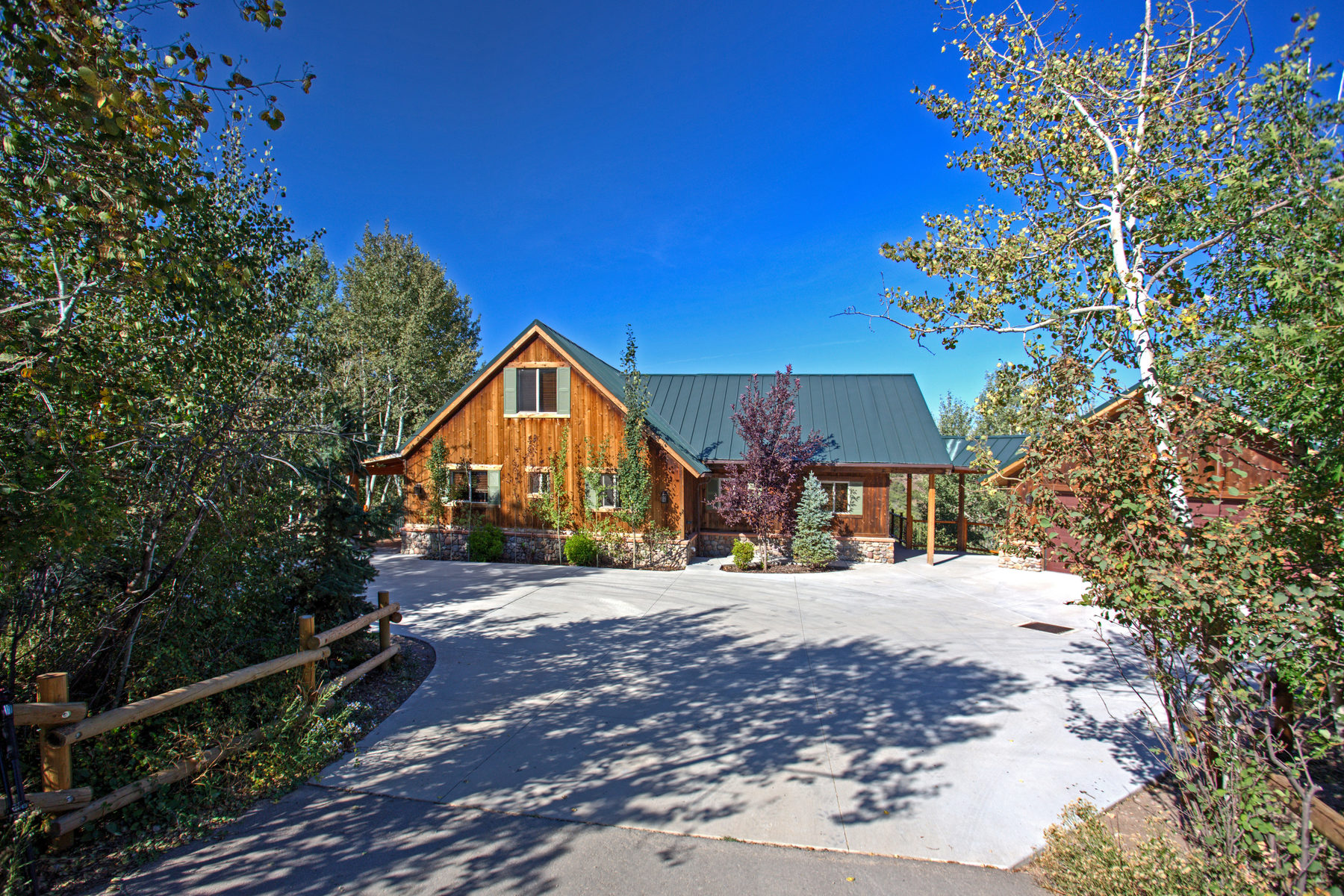 "Villa per Vendita alle ore Your Dream ""Cabin"" in The Trees 1652 S Beaver Bench Heber City, Utah, 84032 Stati Uniti"