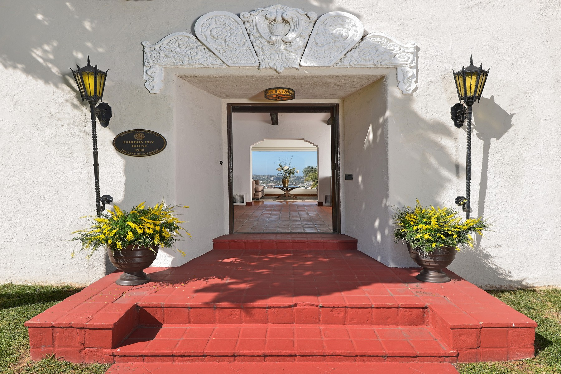 Additional photo for property listing at 2335 Juan  San Diego, California 92103 United States
