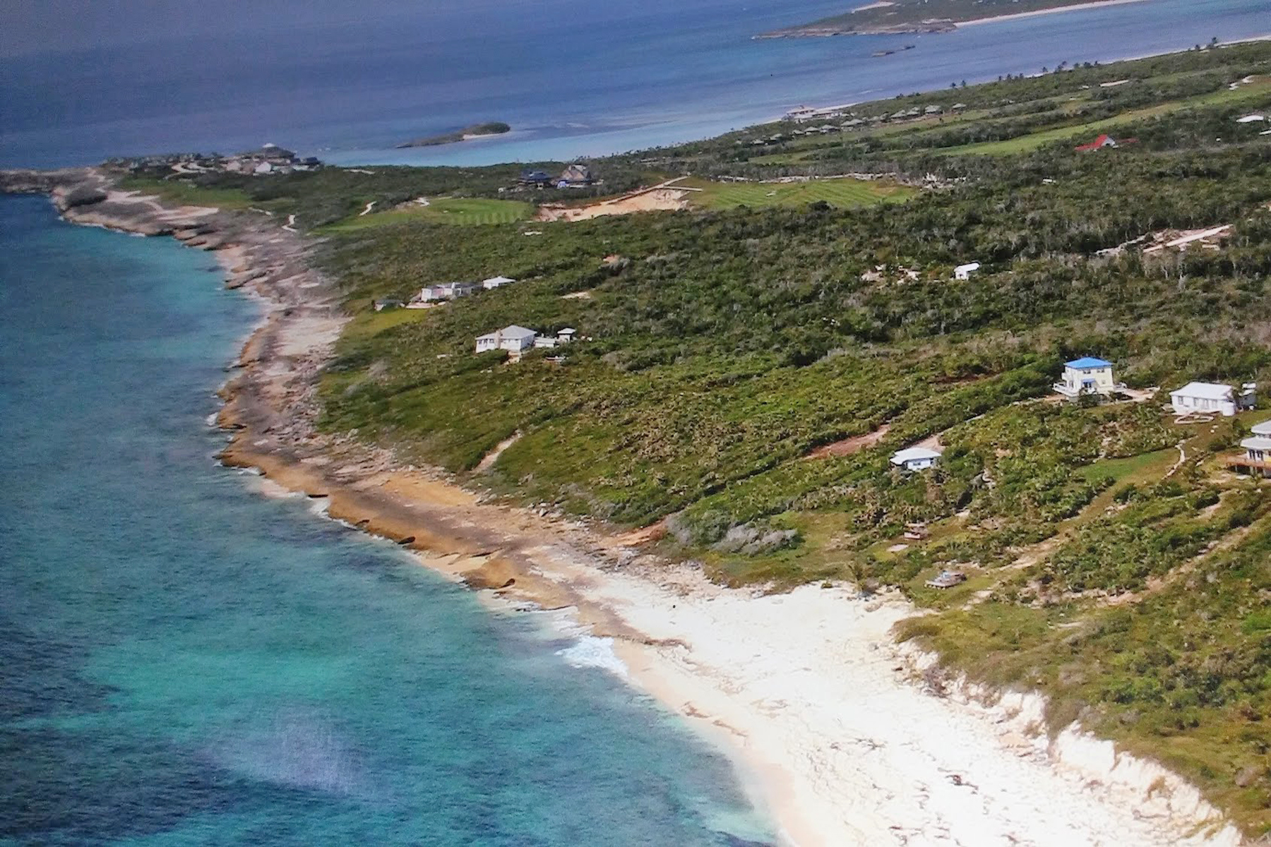Land for Sale at Joe Bookie's Bay Little Harbour, Abaco Bahamas