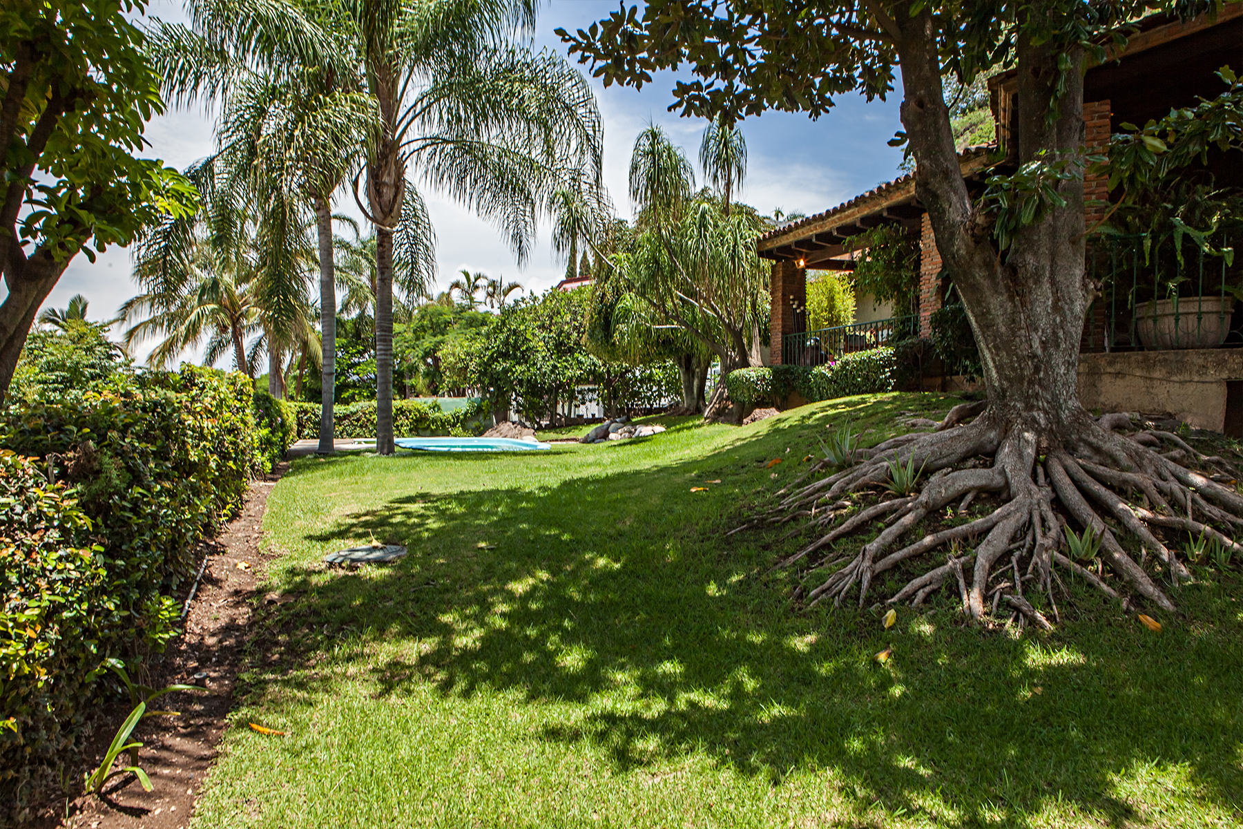 Additional photo for property listing at Casa Estrella, Santa Anita Club de Golf  Guadalajara, Jalisco 45645 Mexico