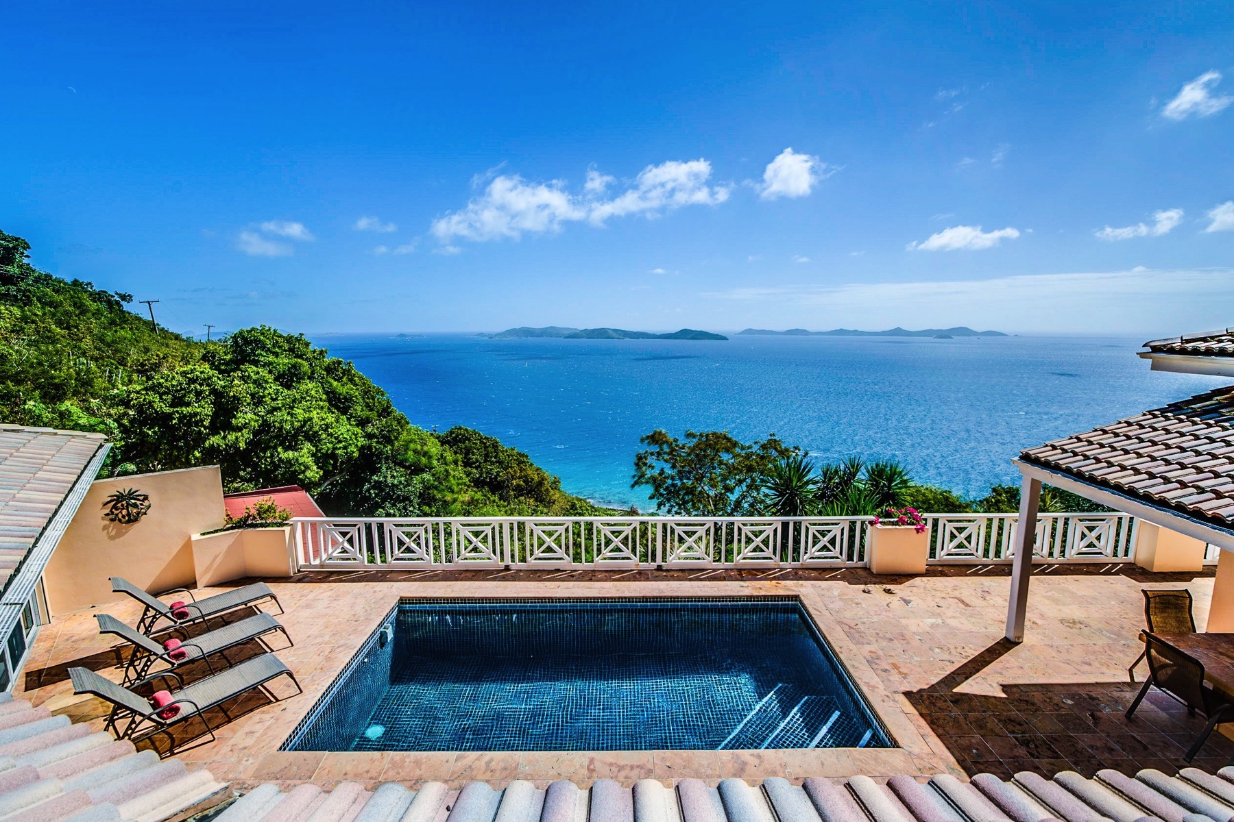 Single Family Home for Sale at Summer Heights Havers, Tortola British Virgin Islands