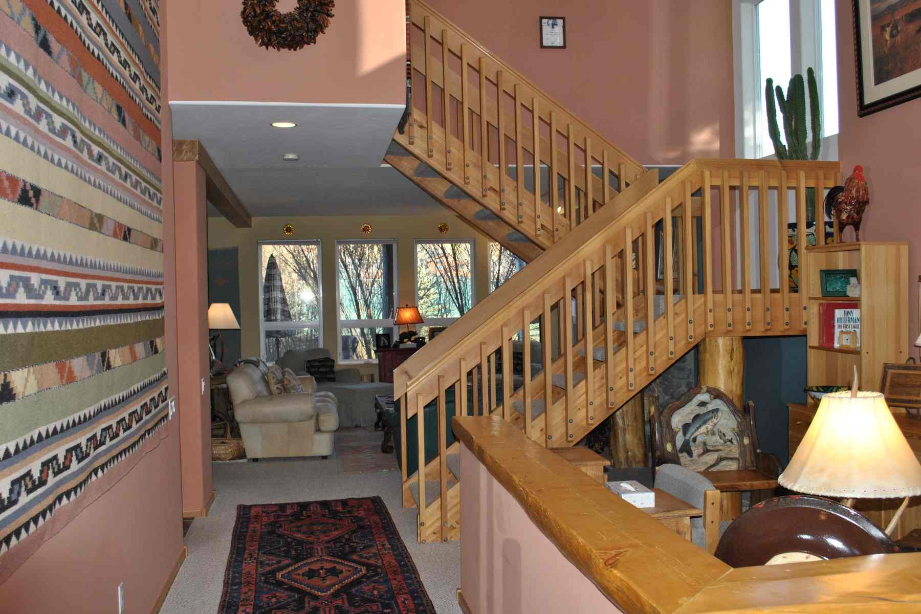 Additional photo for property listing at Quiet, Secluded Townhome 4605 Arrowwood Dr Sun Valley, Idaho 83353 Estados Unidos