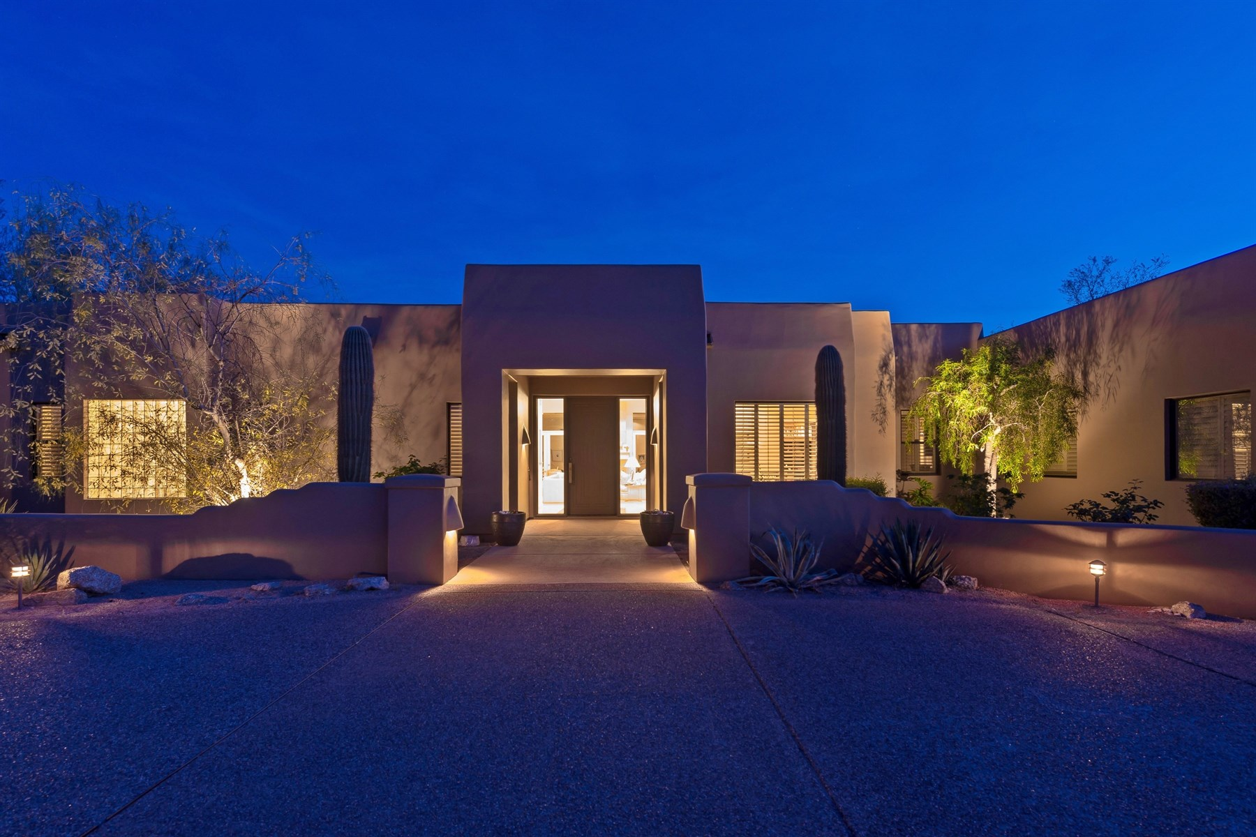 sales property at Charming home in Desert Highlands