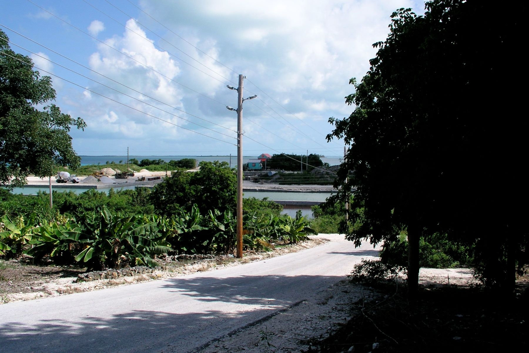 Additional photo for property listing at Pelican Bay - Lot 17 Russell Island, Spanish Wells, Eleuthera Bahamas
