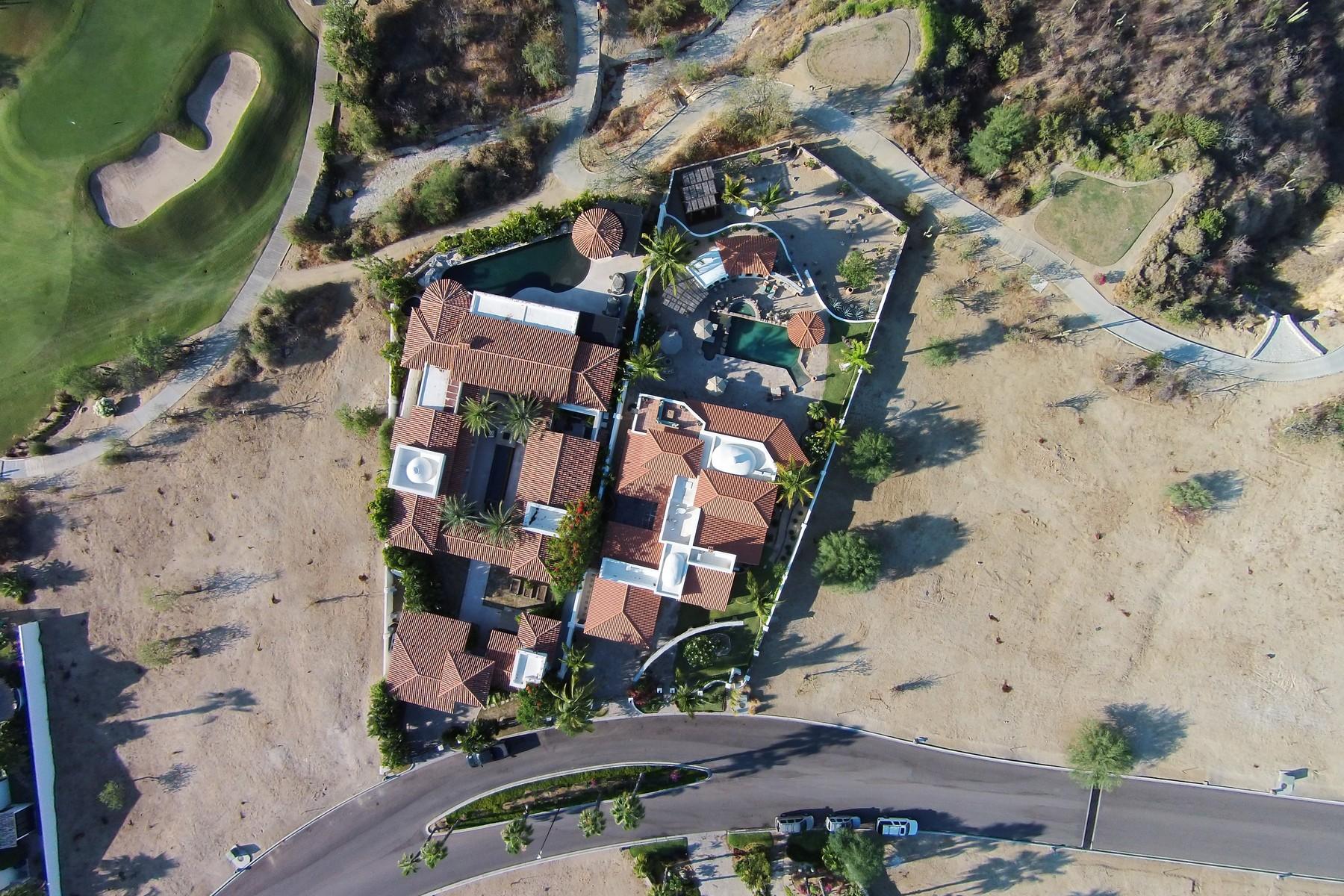 Additional photo for property listing at Casa Suzanna San Jose Del Cabo, Baja California Sur México