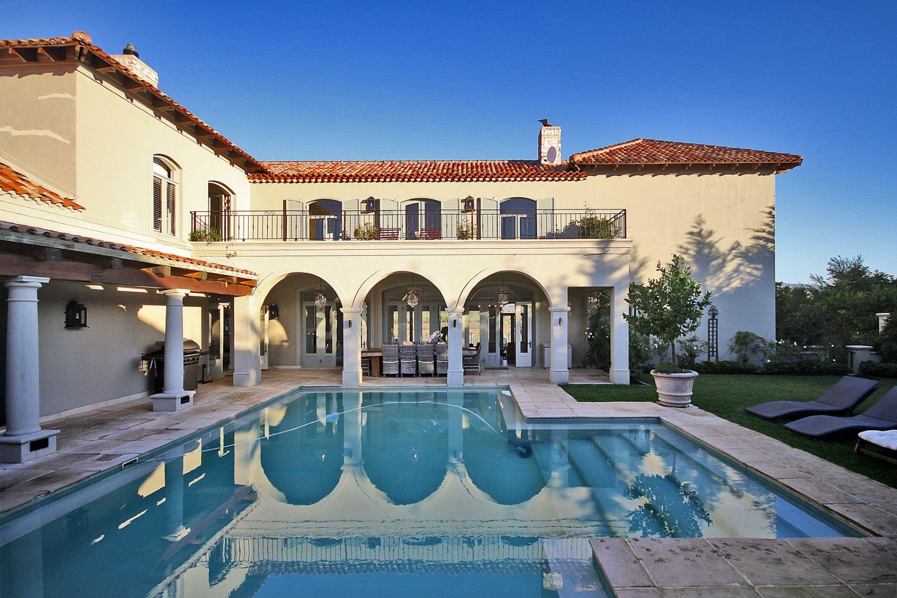 Villa per Vendita alle ore Winelands Estate Paarl, Capo Occidentale, 7646 Sudafrica