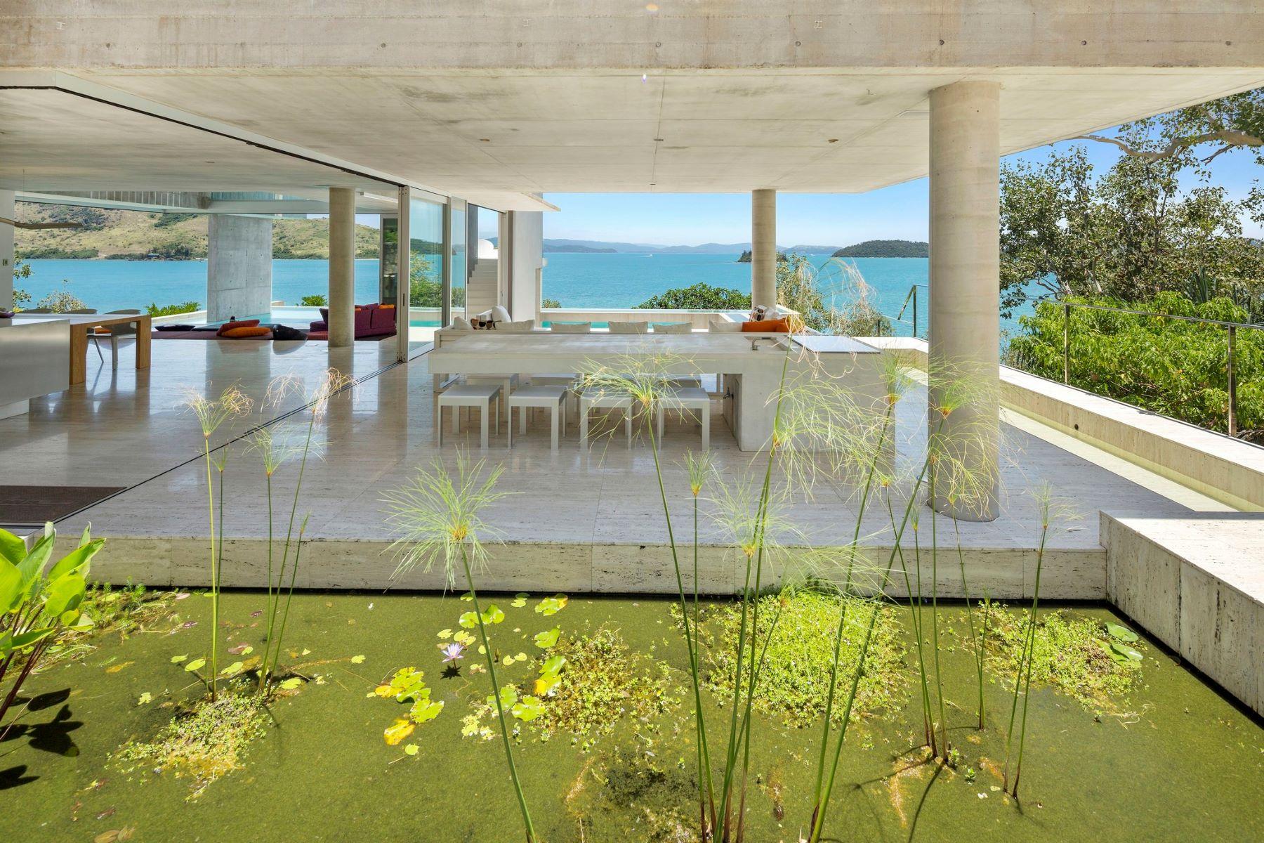 獨棟家庭住宅 為 出售 在 Solis 4 Plum Pudding Close Whitsundays, Queensland, 4803 澳大利亞