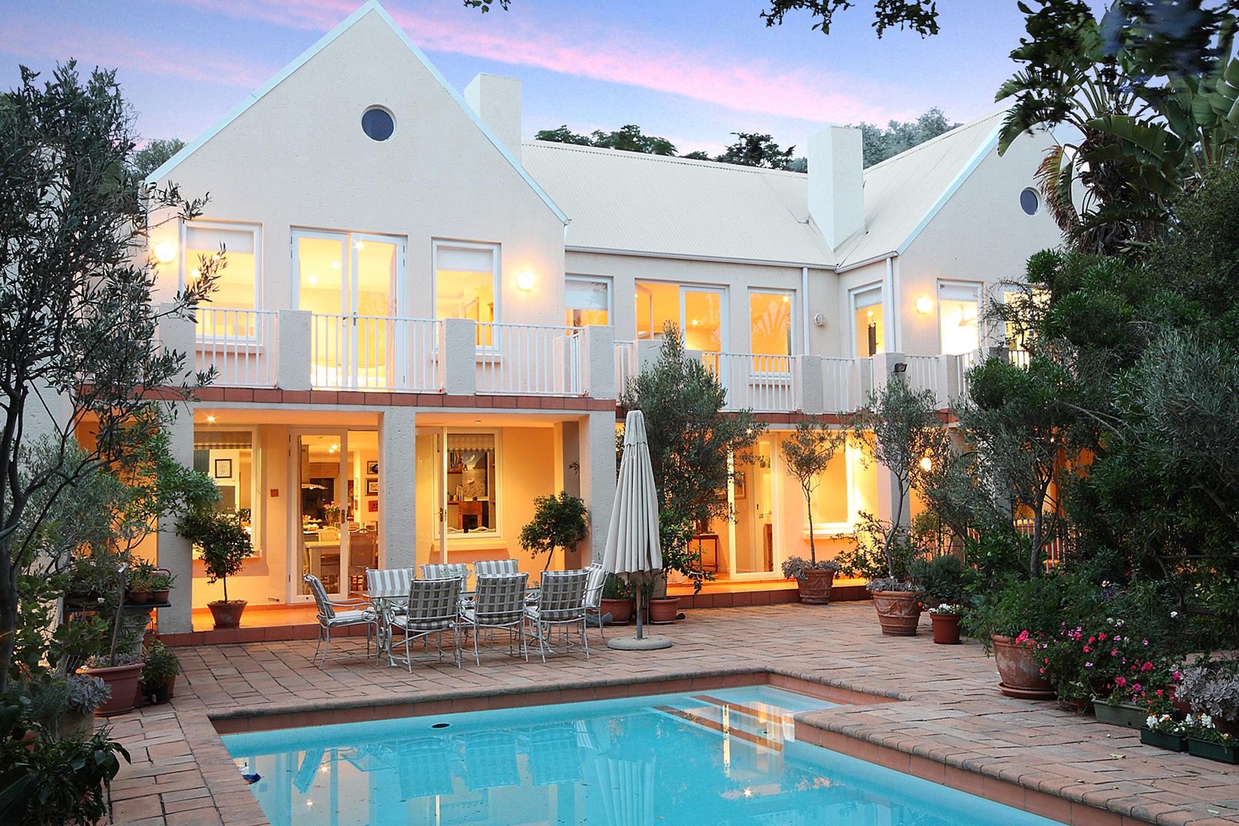 Einfamilienhaus für Verkauf beim Morningside Johannesburg, Gauteng, 2057 Südafrika