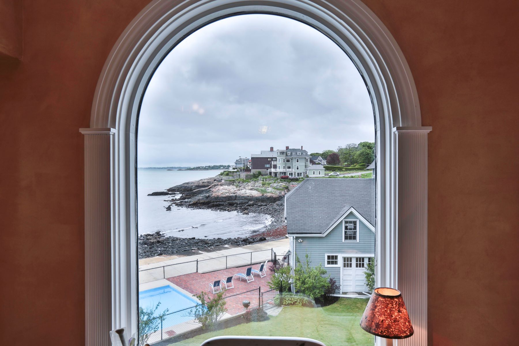 Additional photo for property listing at North of Boston Oceanfront 11 Crown Way Marblehead, Massachusetts 01945 United States