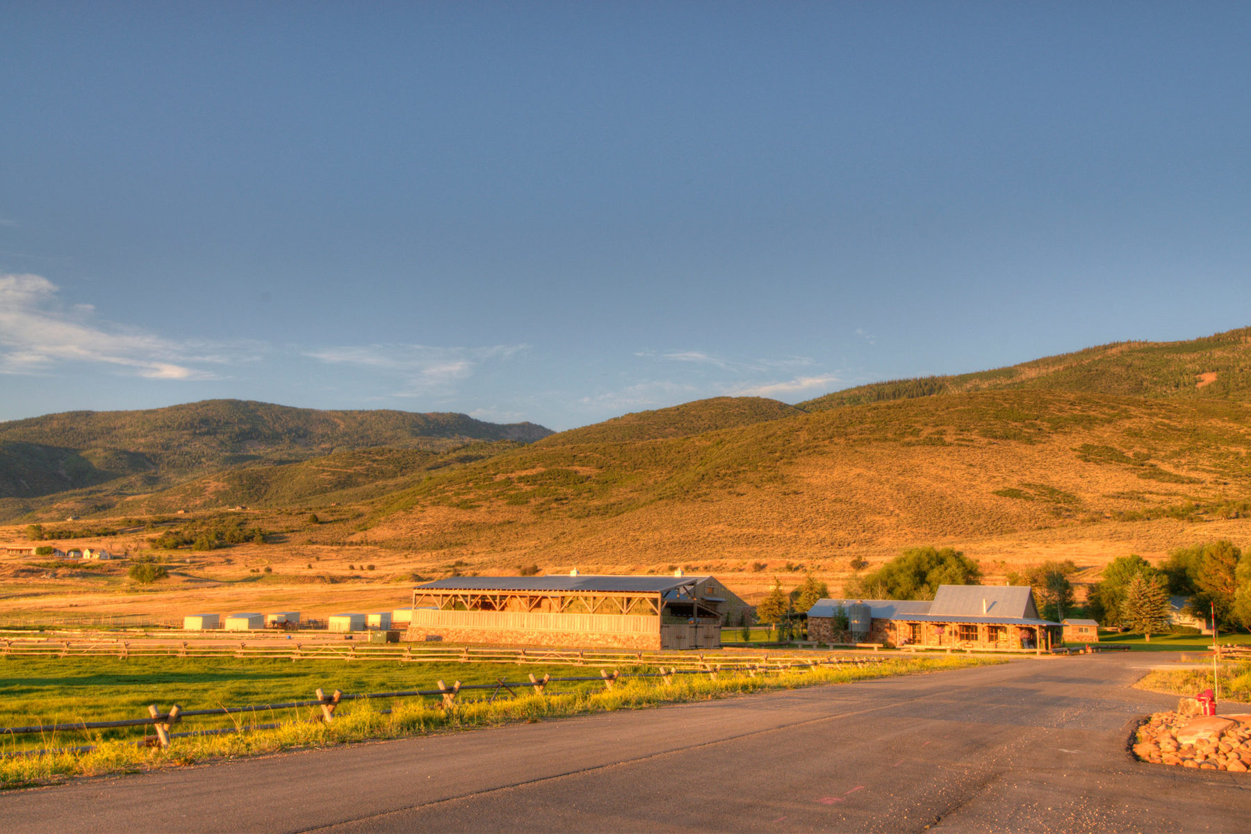 Additional photo for property listing at High Star Ranch Custom Homesite 1330 Dovetail Ct Kamas, Utah 84036 United States