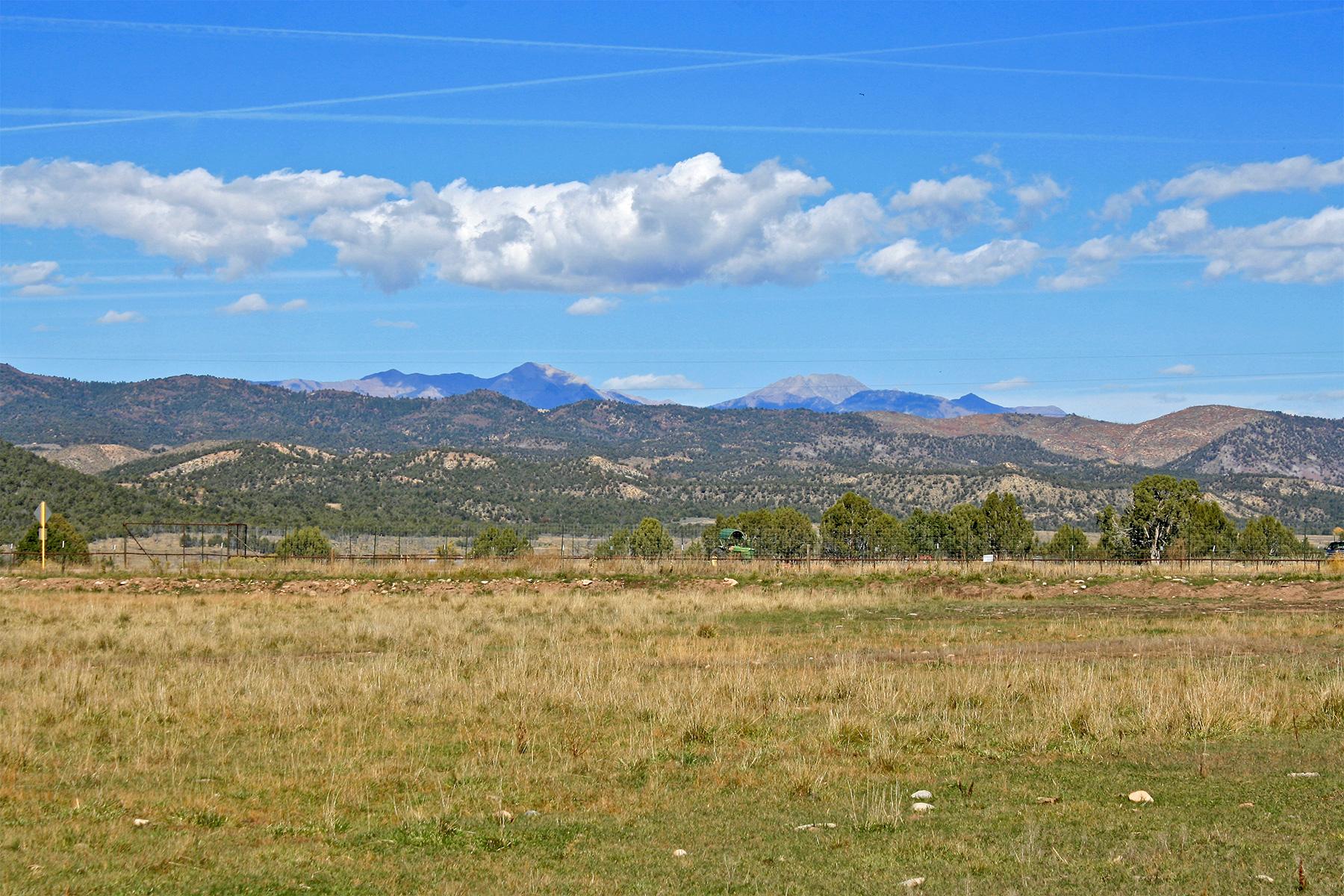 Farm / Ranch / Plantation for Sale at Mountain Vista Ranch 2220 CR 215 Durango, Colorado, 81303 United States