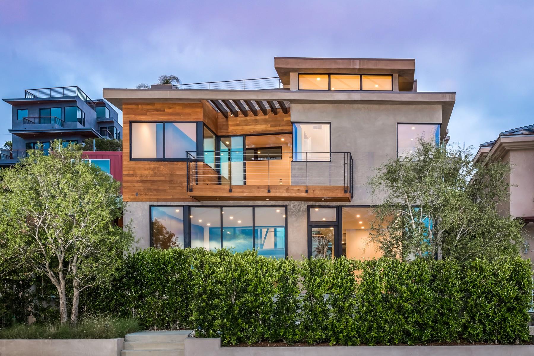 Maison unifamiliale pour l Vente à 5633 Taft Avenue La Jolla, Californie, 92037 États-Unis