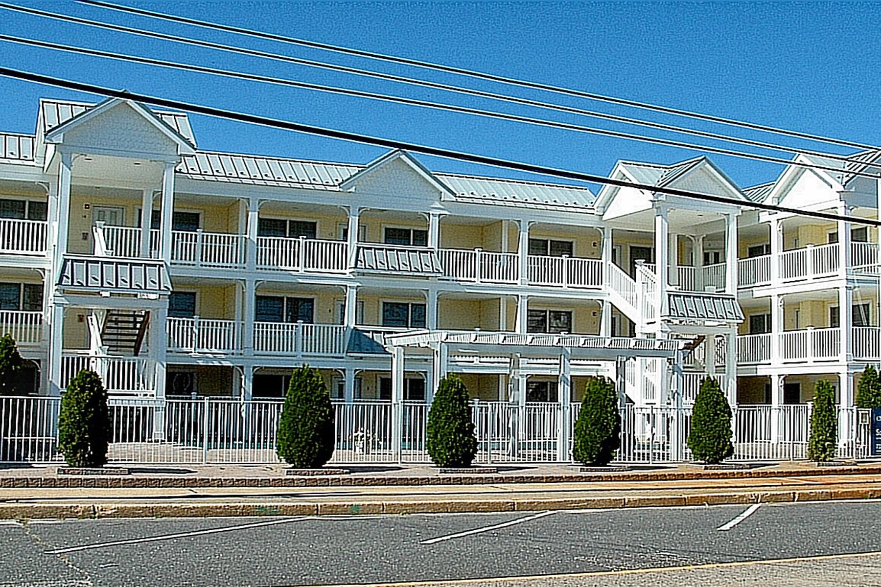 Condominium for Sale at Beautiful Summerhaven Condo 2400 Grand Central Avenue,Unit #11 Lavallette, New Jersey 08735 United States