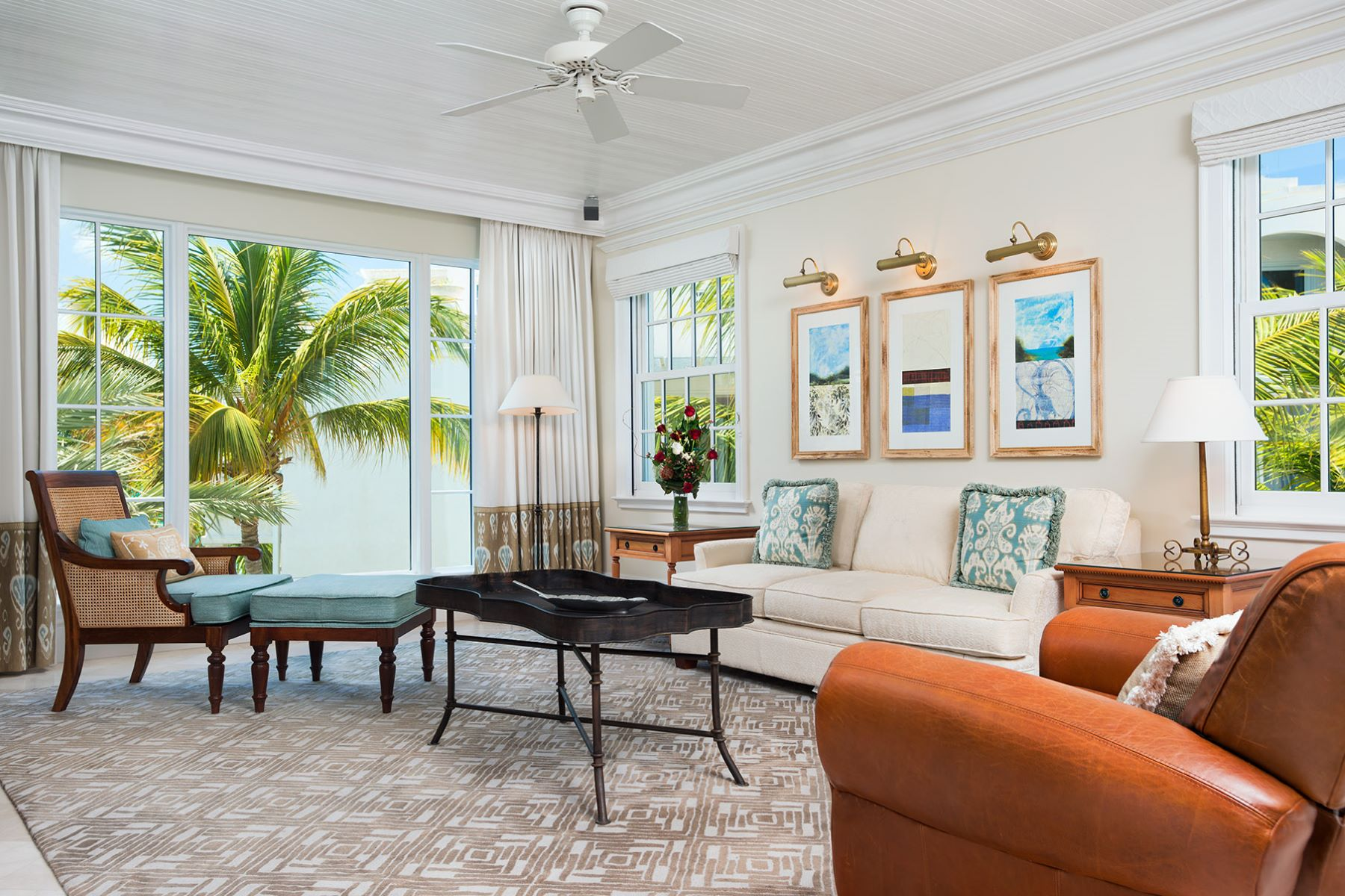 Additional photo for property listing at The Palms - Suite 2401.02 The Regent Palms, Grace Bay, Providenciales Turks And Caicos Islands