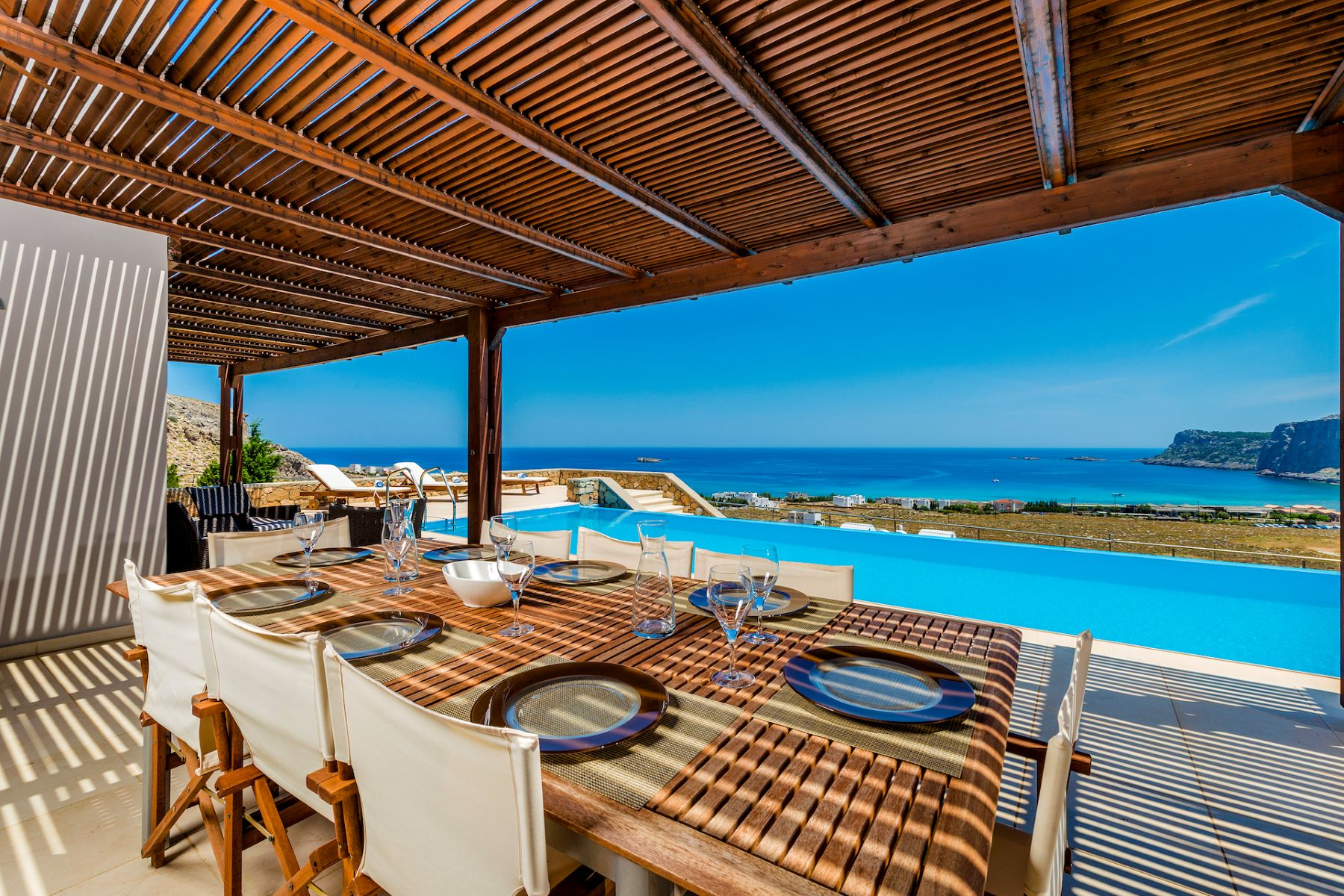 Single Family Home for Sale at Jet Set Navarone Bay Jet-Set Rhodes, Southern Aegean, 85133 Greece